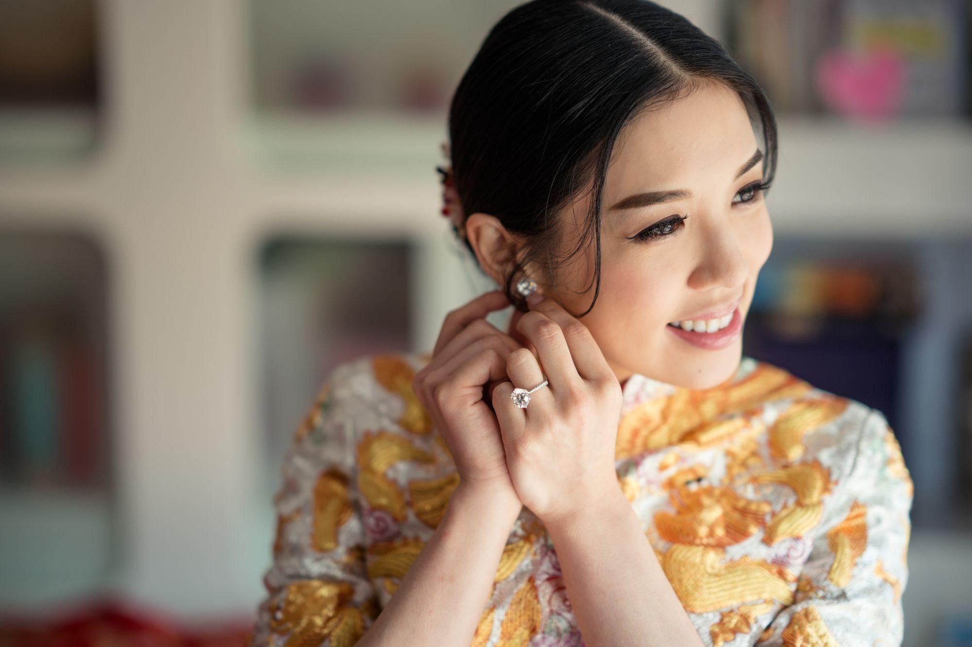 10 Minutes with Honey Pro Handheld UV Sanitiser Founder, Carmen Yim