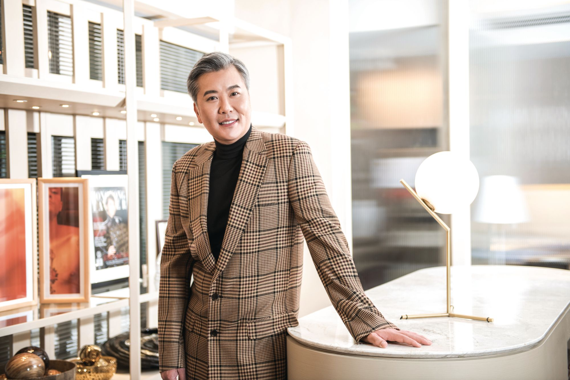 Peter Cheung's Hot List: The Most Iconic Moments In Hong Kong Fashion