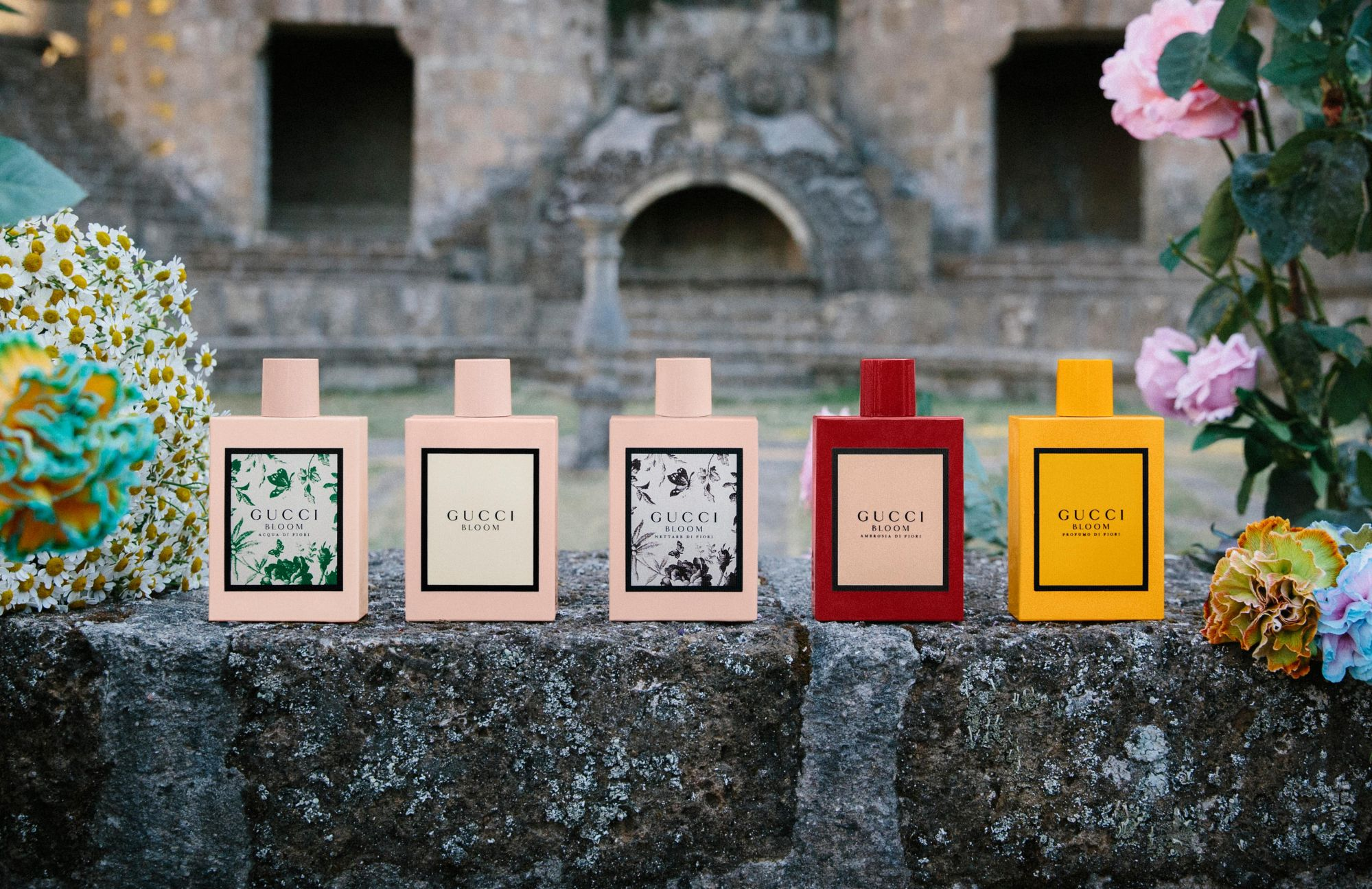 8 Perfect Scents For Autumn 2020