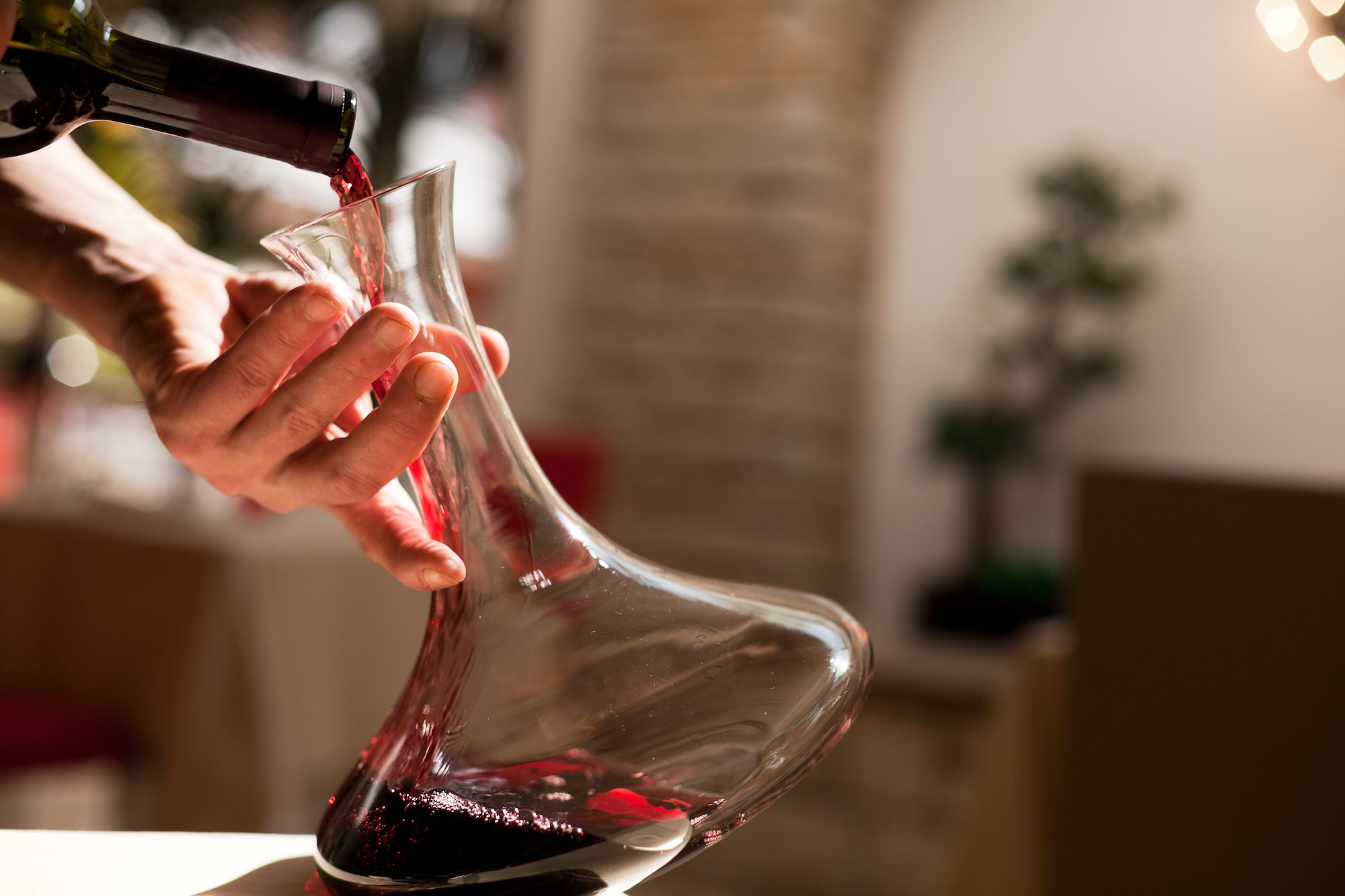 What You Need To Know About Wine Decanters, Plus 5 Shapes to Try