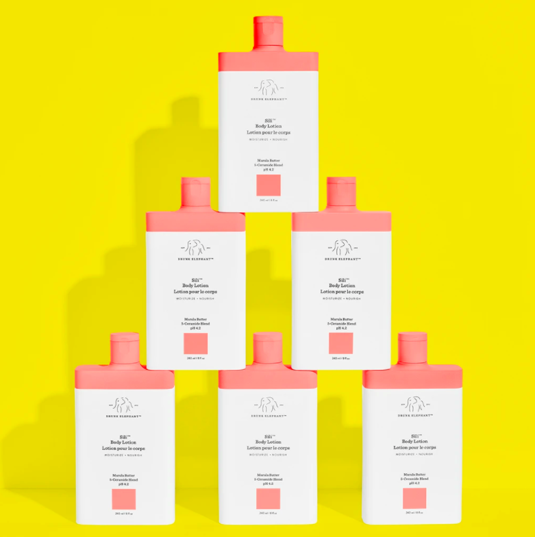 The Best Body Creams And Lotions To Keep Your Skin Hydrated This Fall