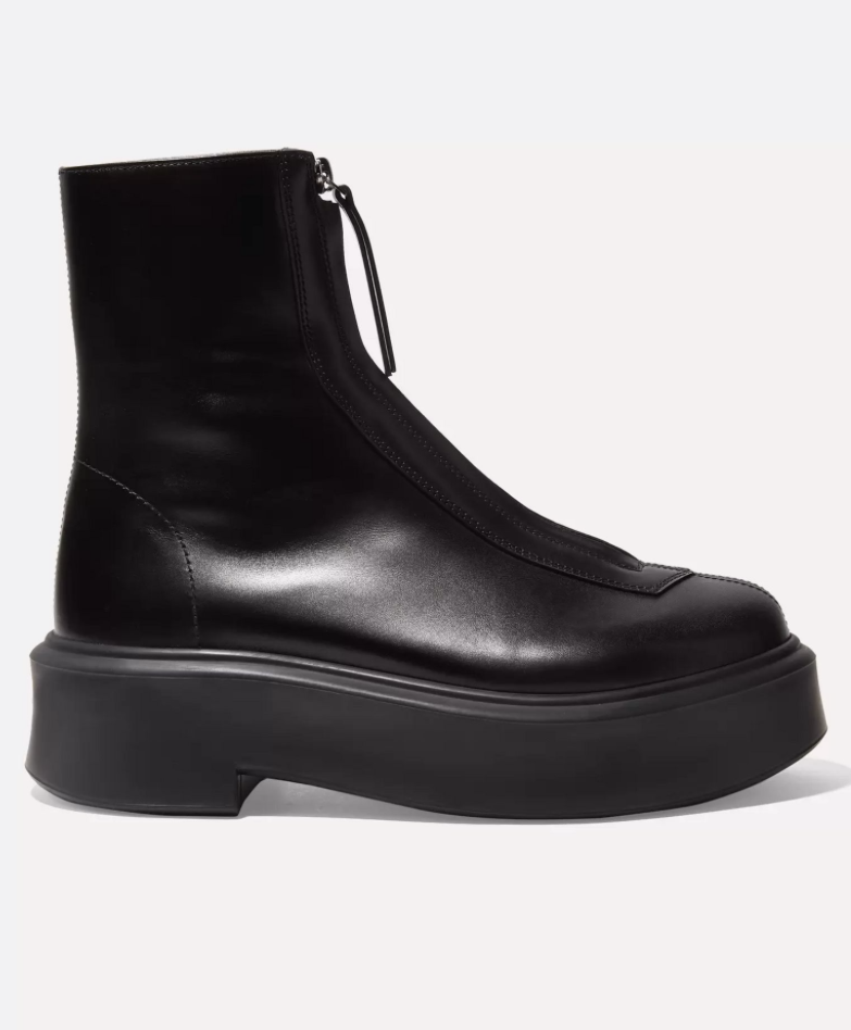10 Chunky Boots To Invest In This