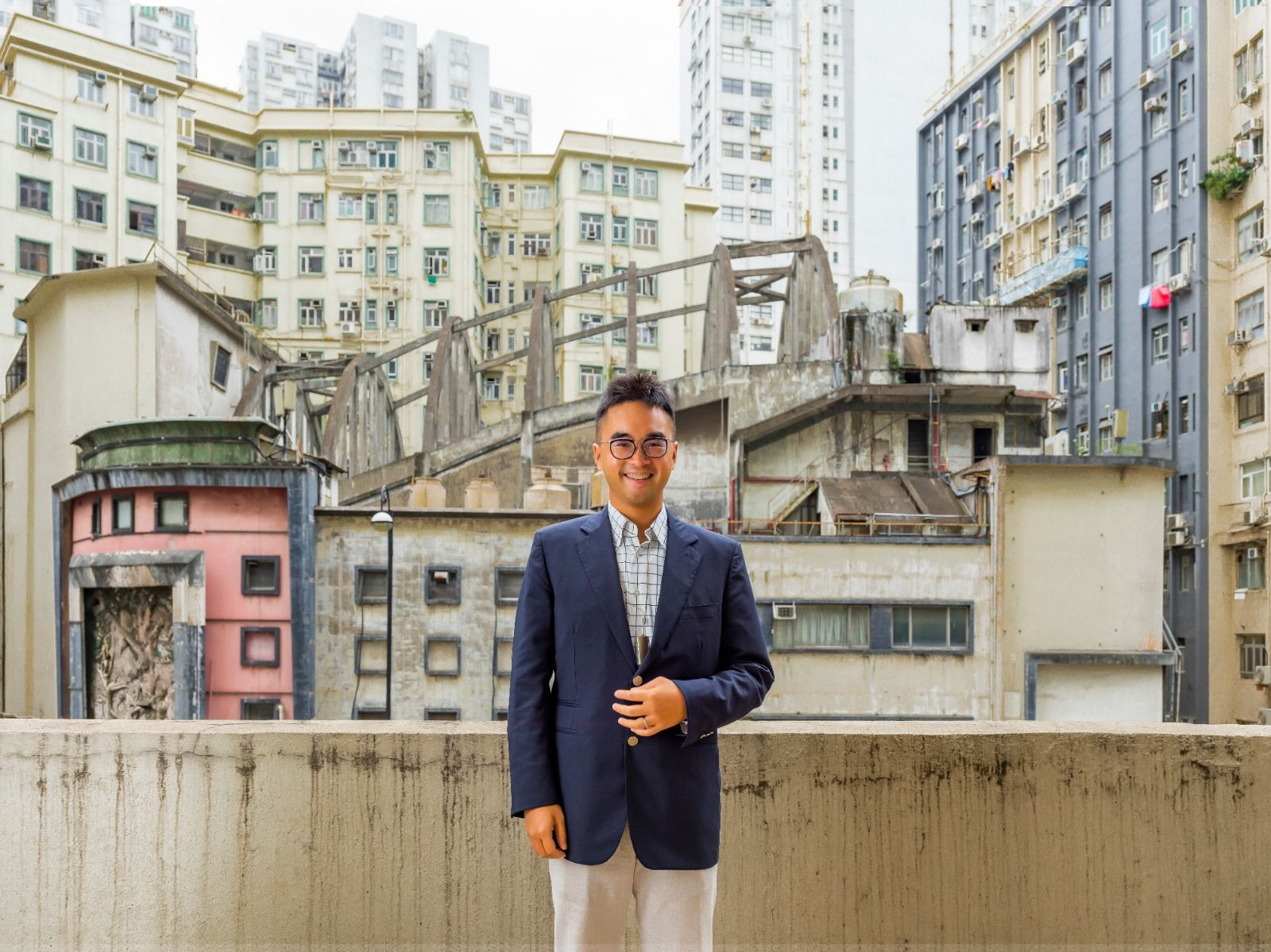 Adrian Cheng's New Project Aims To Conserve Hong Kong's Last Surviving Movie Palace