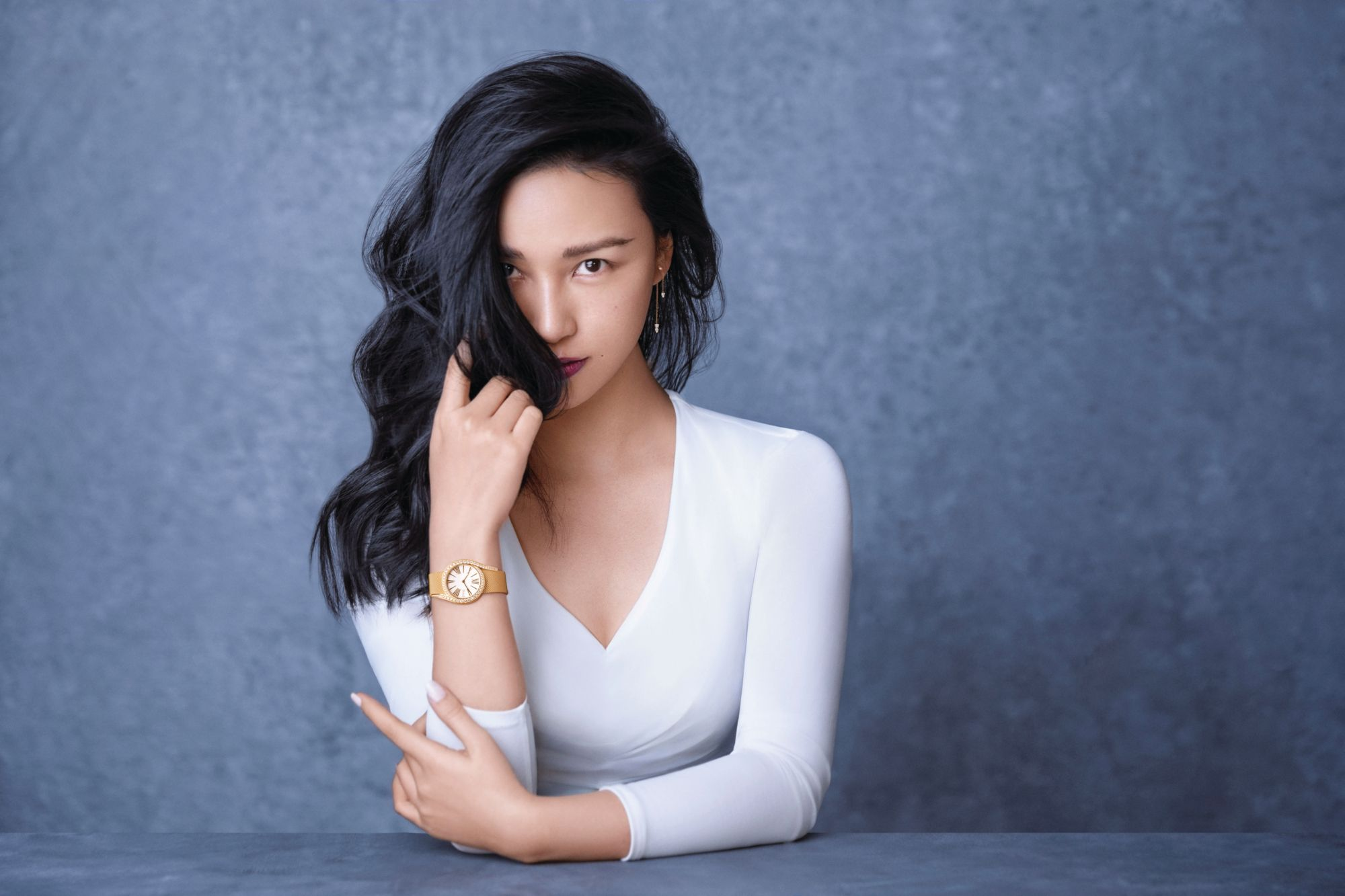 Chinese Photographer Chen Man On Her New Campaign With Piaget