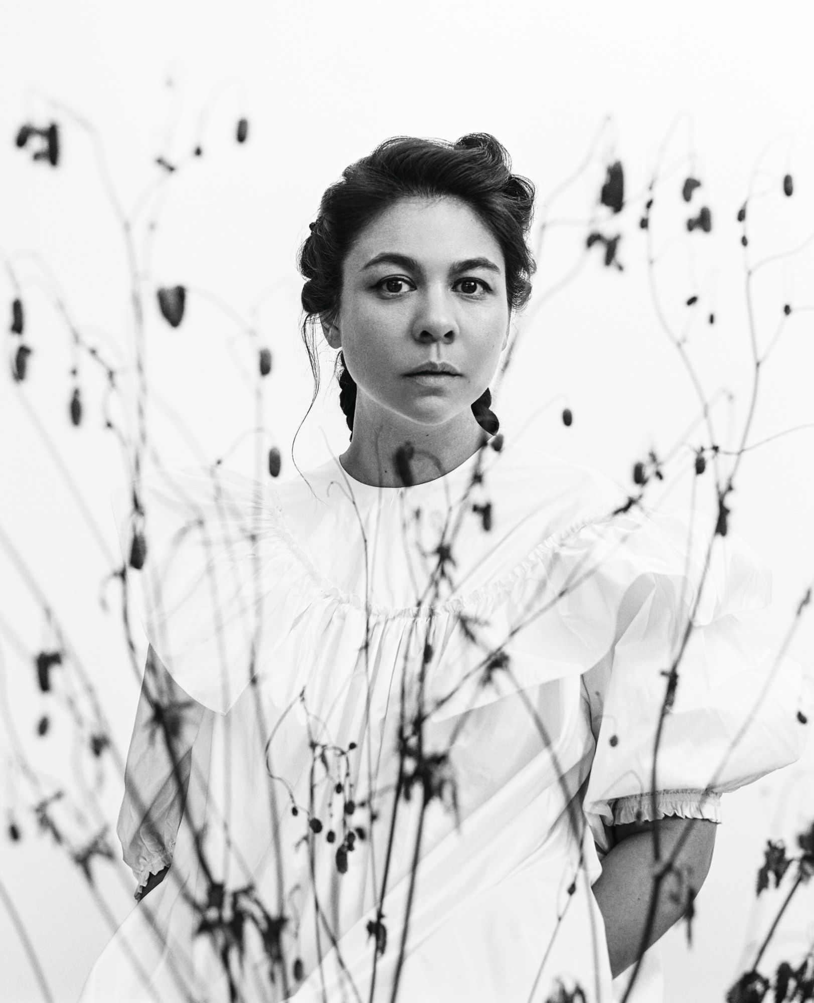 Simone Rocha's Irish-Cantonese Heritage is an Inspiration Behind Her Fashion Collections
