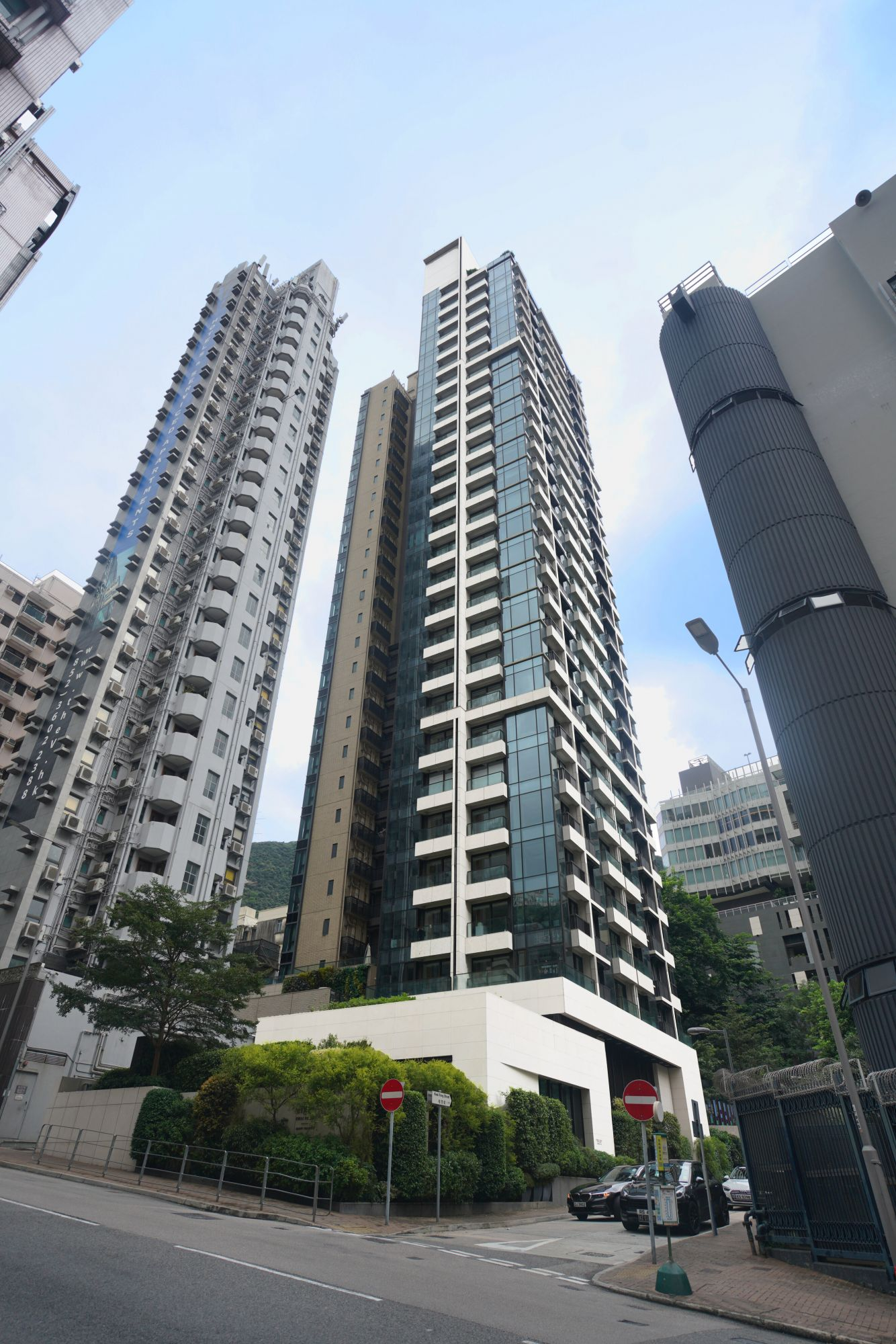 Inside Eight Kwai Fong, The Newest Luxury Property In Happy Valley, Hong Kong