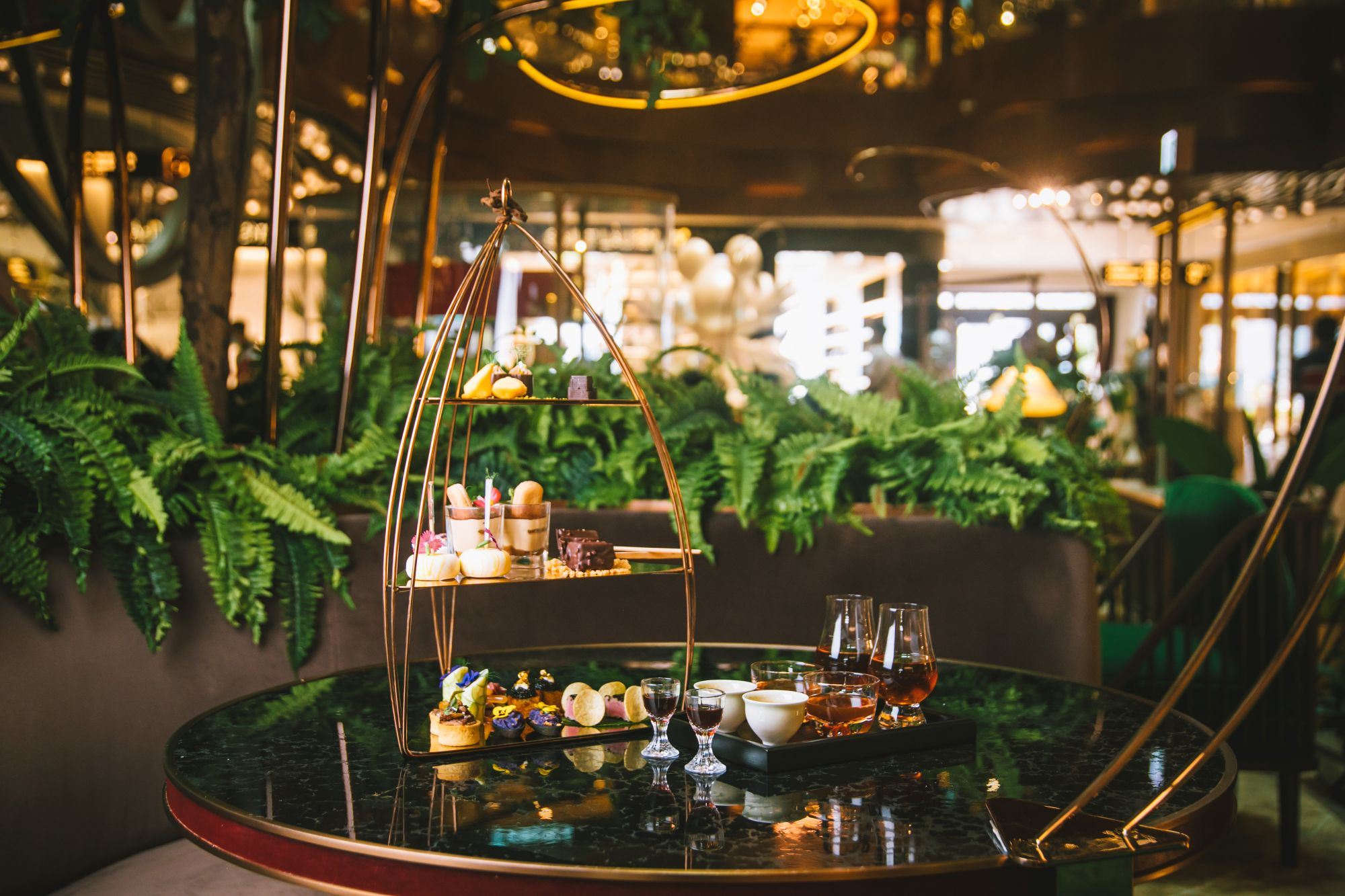 Tea Time: 6 New Afternoon Tea Sets To Try In Hong Kong This Season
