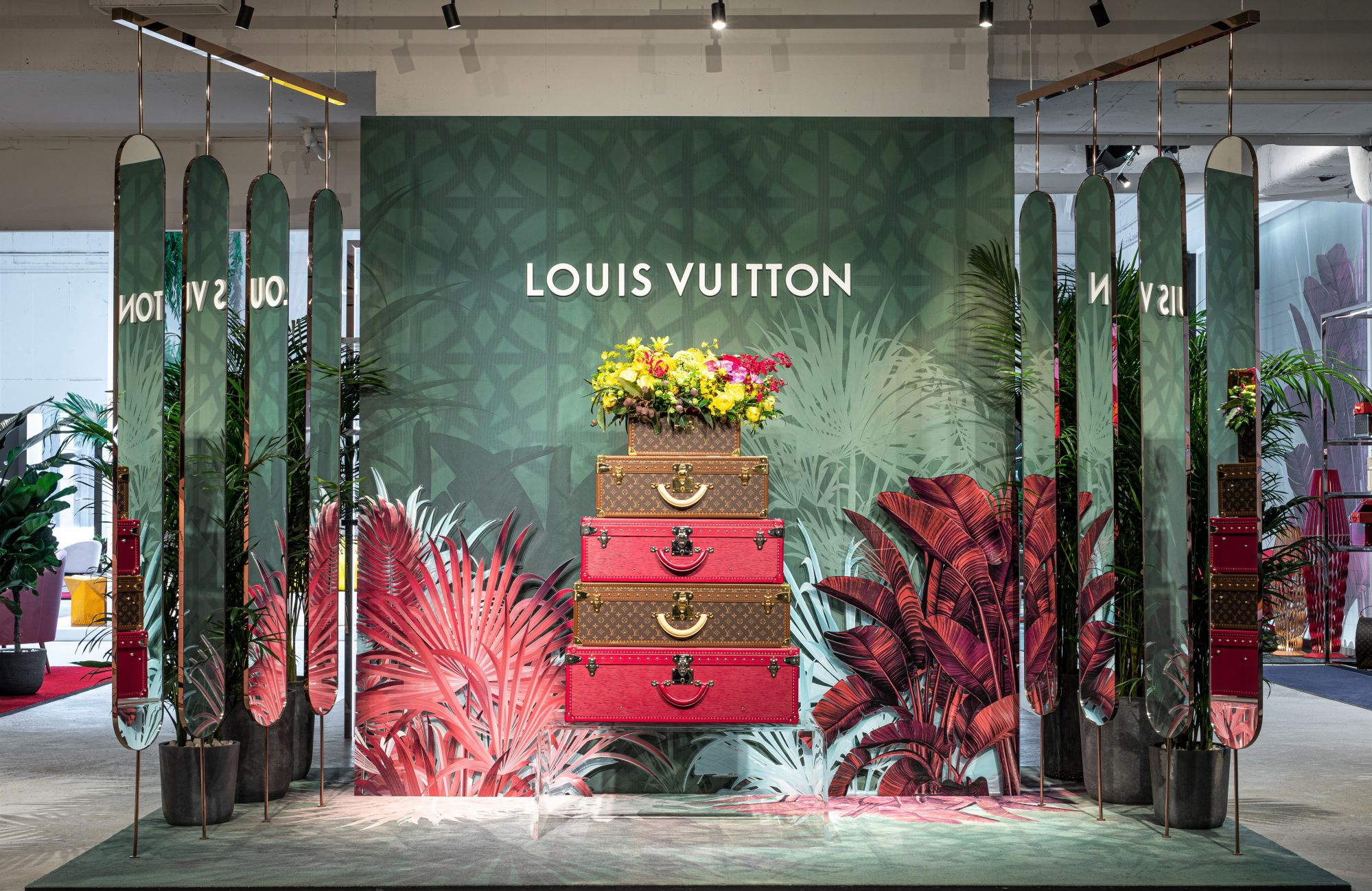 Feng Shui Designer Thierry Chow's Top Picks From Louis Vuitton's Objets Nomades Collection