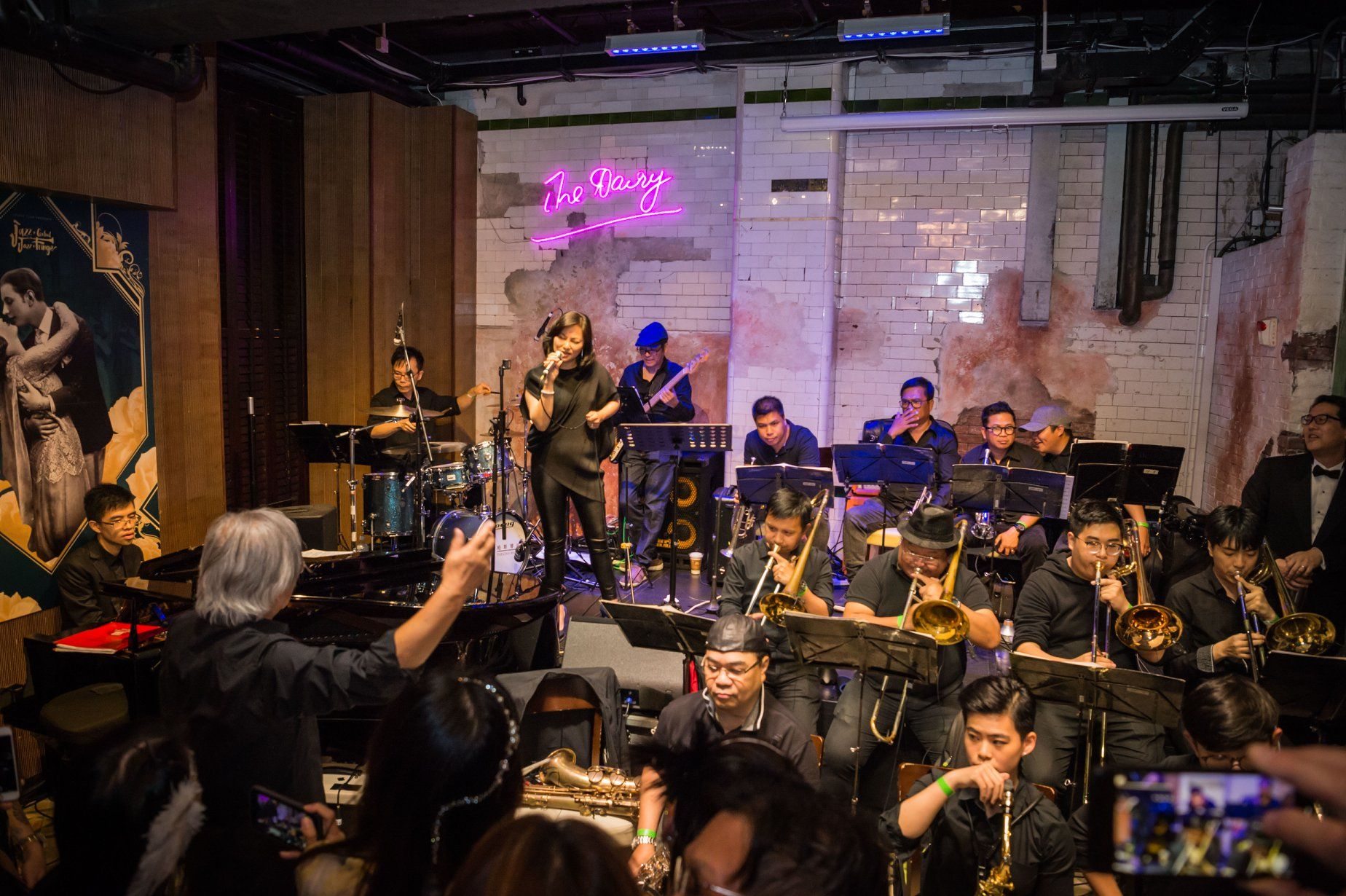 11 Spots To Visit For Live Music In Hong Kong