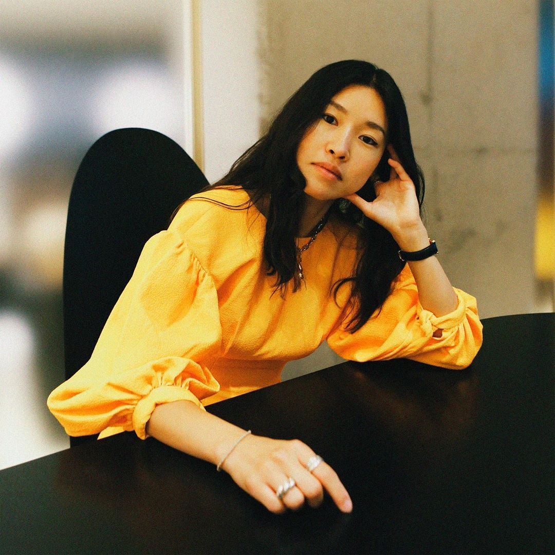 Meet One Of The Fashion Set's Favourite Contemporary Designers, Rejina Pyo