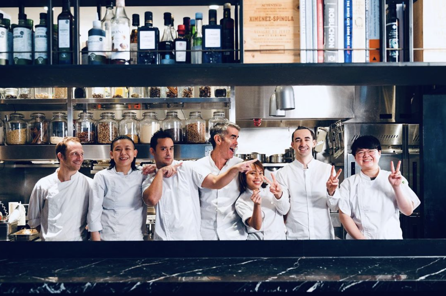 International Chef Day 2020: The Best Chefs In Hong Kong To Follow On Instagram