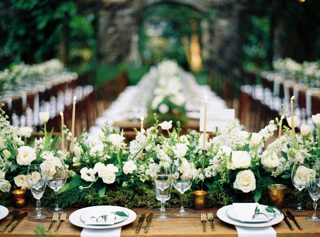 8 Of The Biggest Wedding Trends For 2021