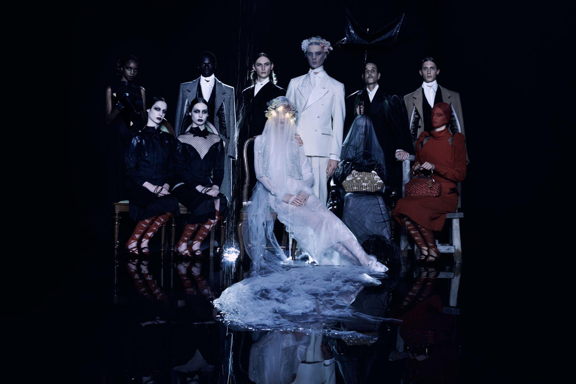 Luxury Halloween Fashion To Wear Past October 31