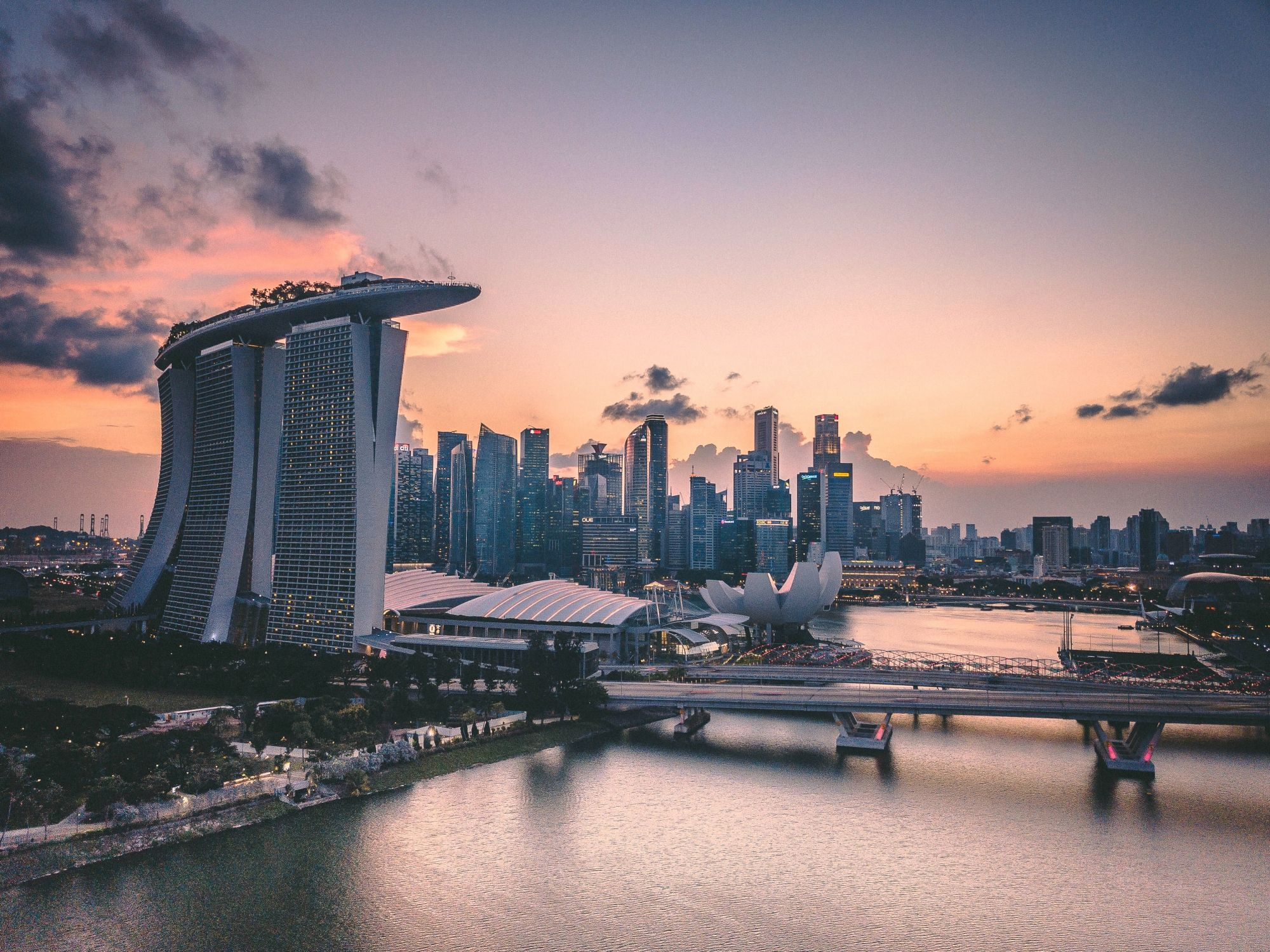 2020 Travel Guide: How To Spend A Weekend In Singapore