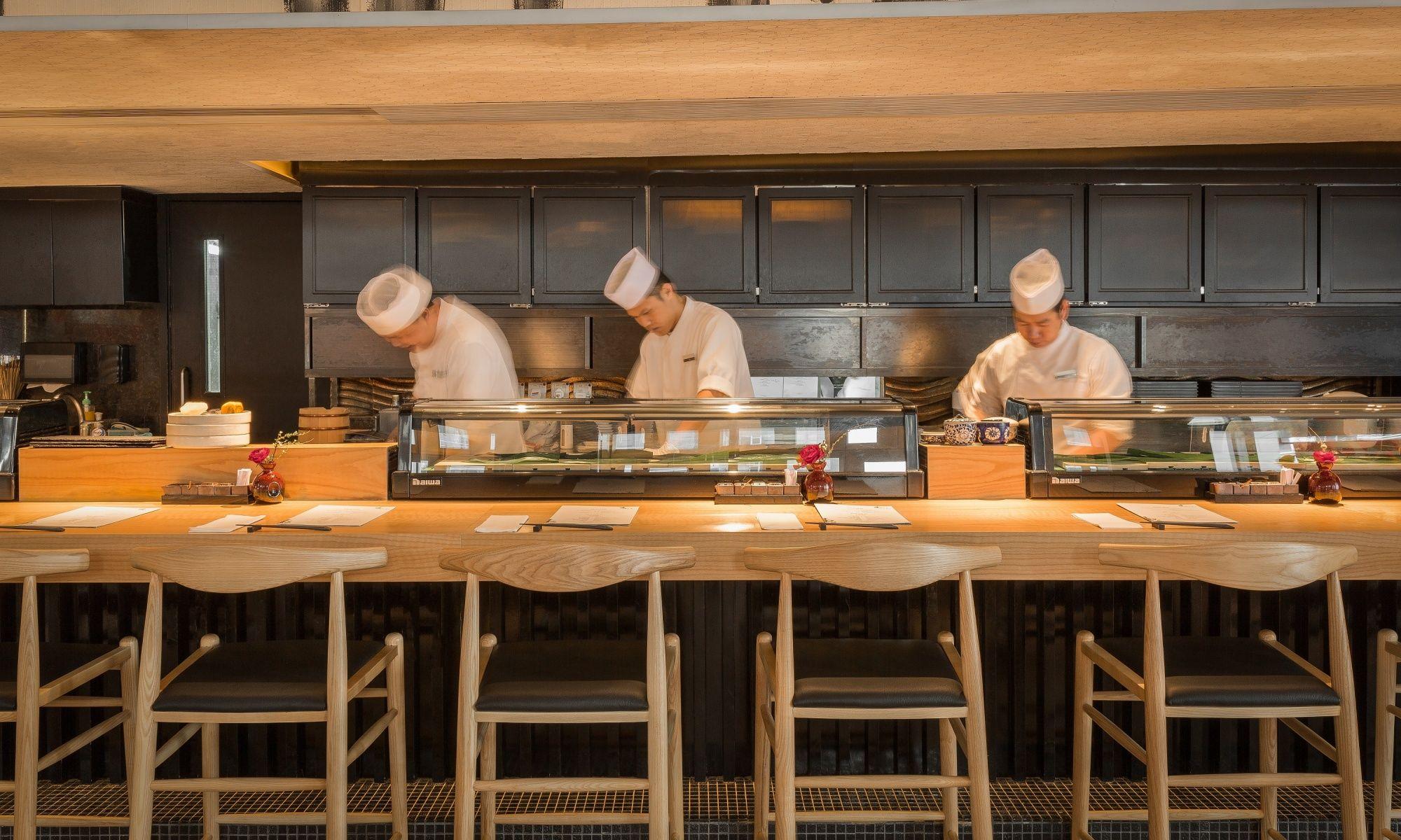 Fumi Launches Deluxe Dinner Tasting Menu
