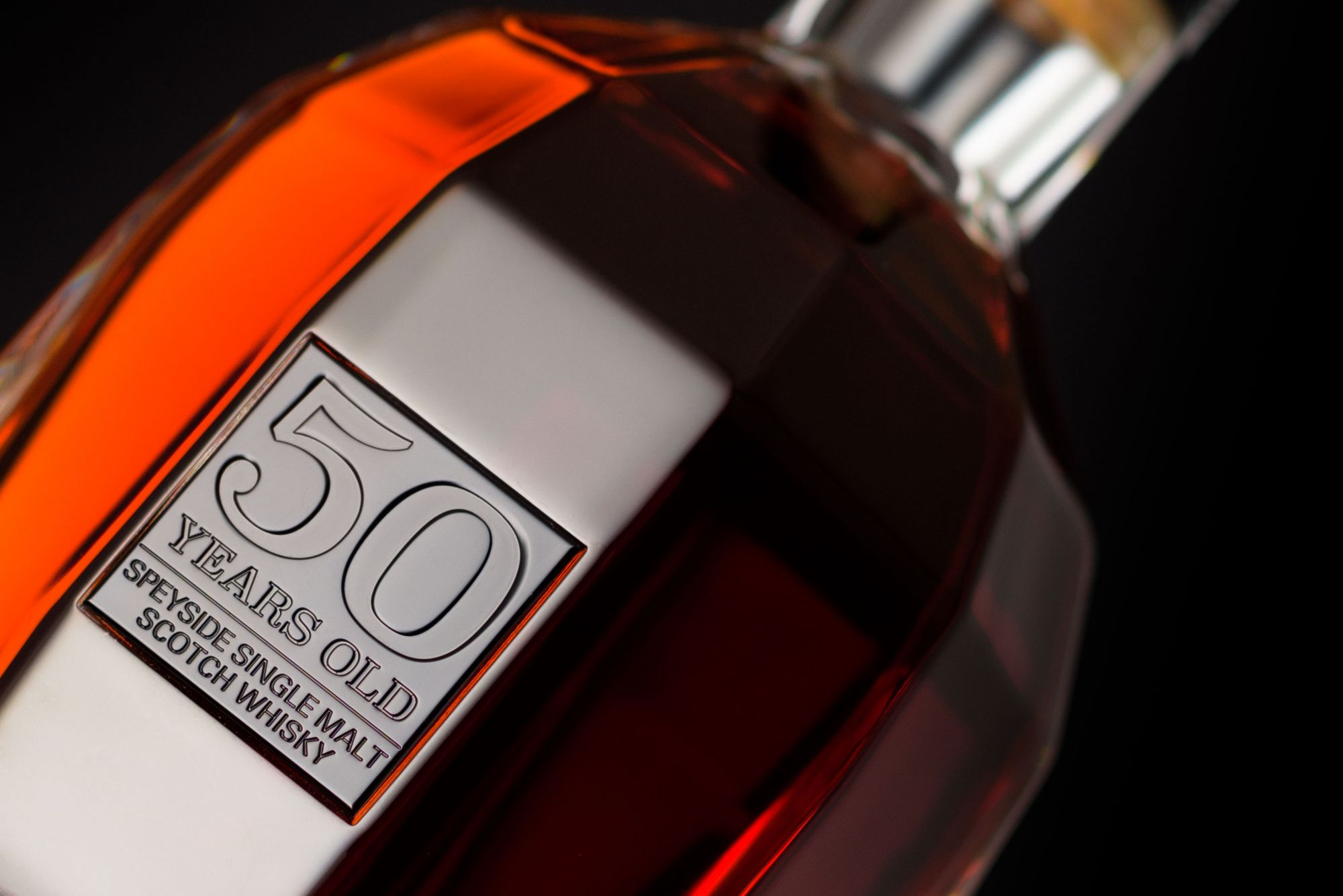Why The Glenrothes 50 Year Old Is The Whisky To Bid On This November 2020