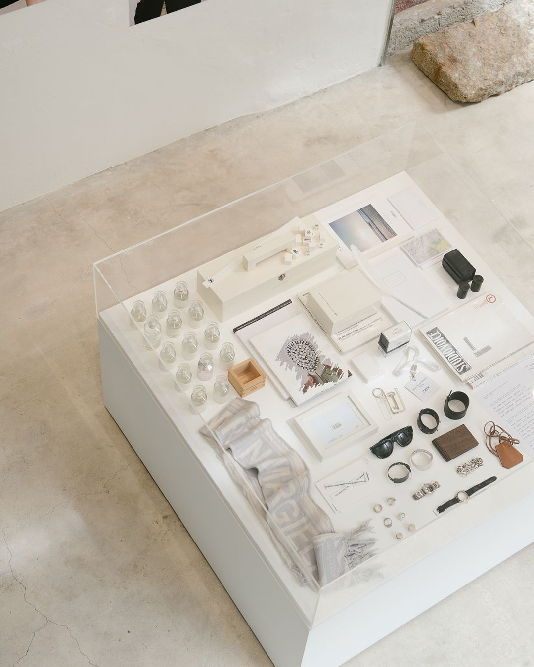 The Shophouse Launches An Immersive Exhibition On The Life of Martin Margiela