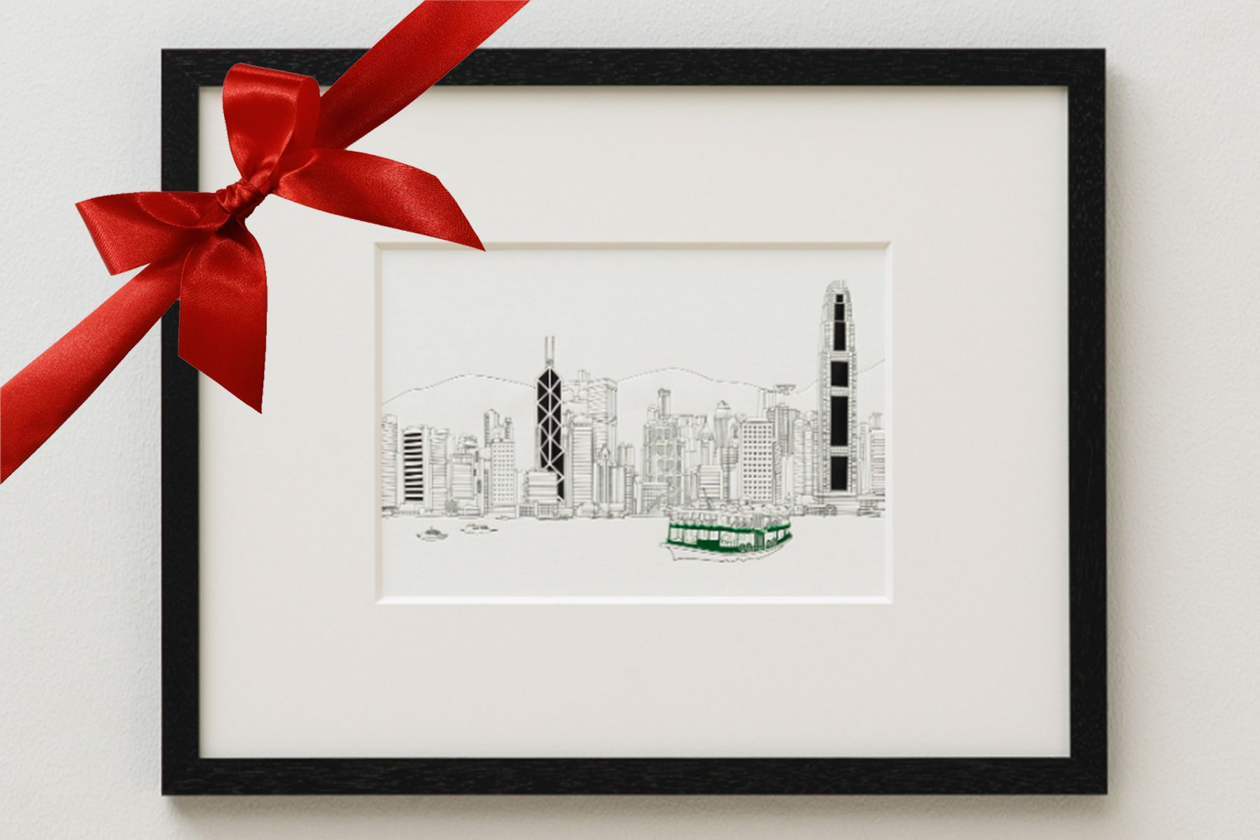 Christmas Gift Guide 2020: The Best Hong Kong Themed Gifts