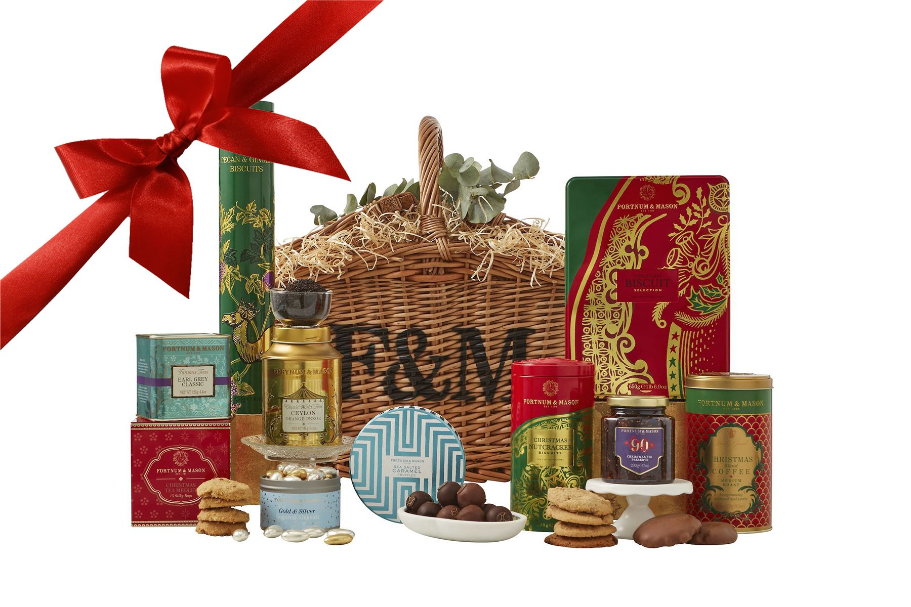 Christmas Gift Guide 2020: The Best Luxury Food & Wine Gifts