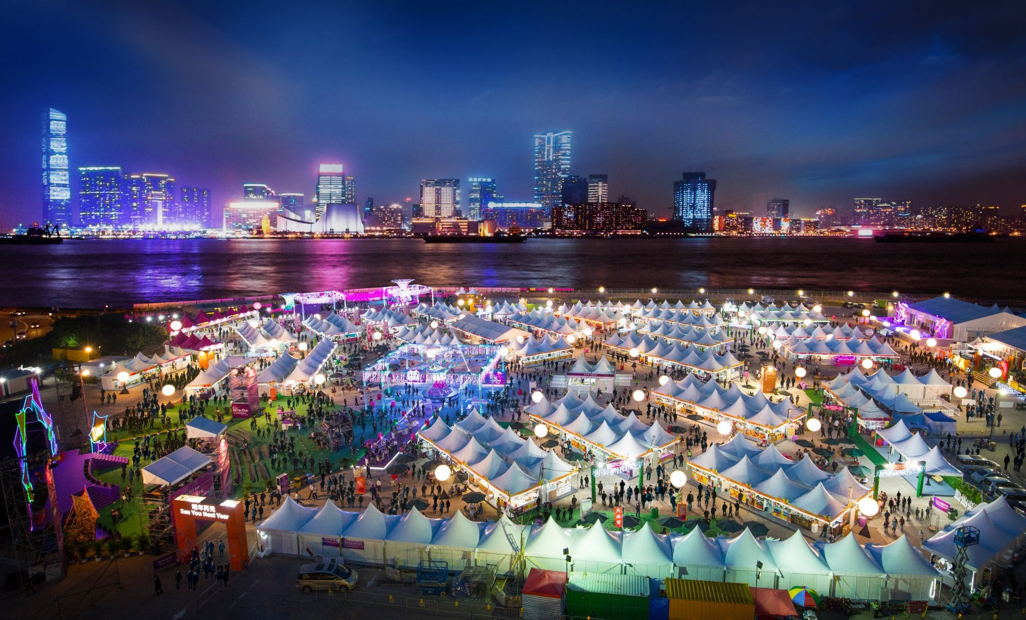 6 Hong Kong Events You Can't Miss In November 2020