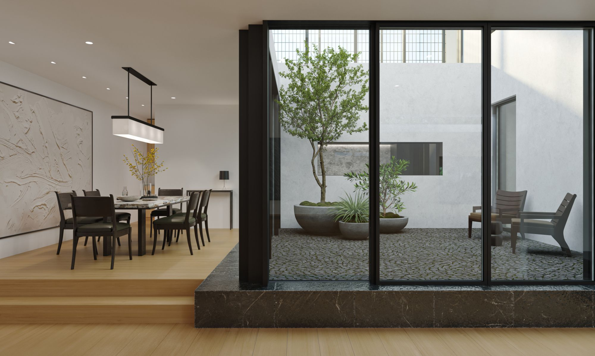 Introducing Amoma Hiroo, The Newest Luxury Residential Property In Tokyo