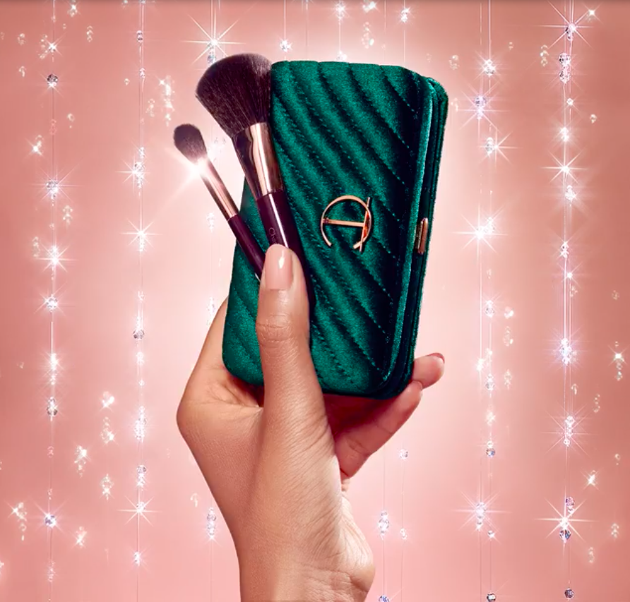 The Best Make-up Brushes For Every Step Of Your Beauty Routine