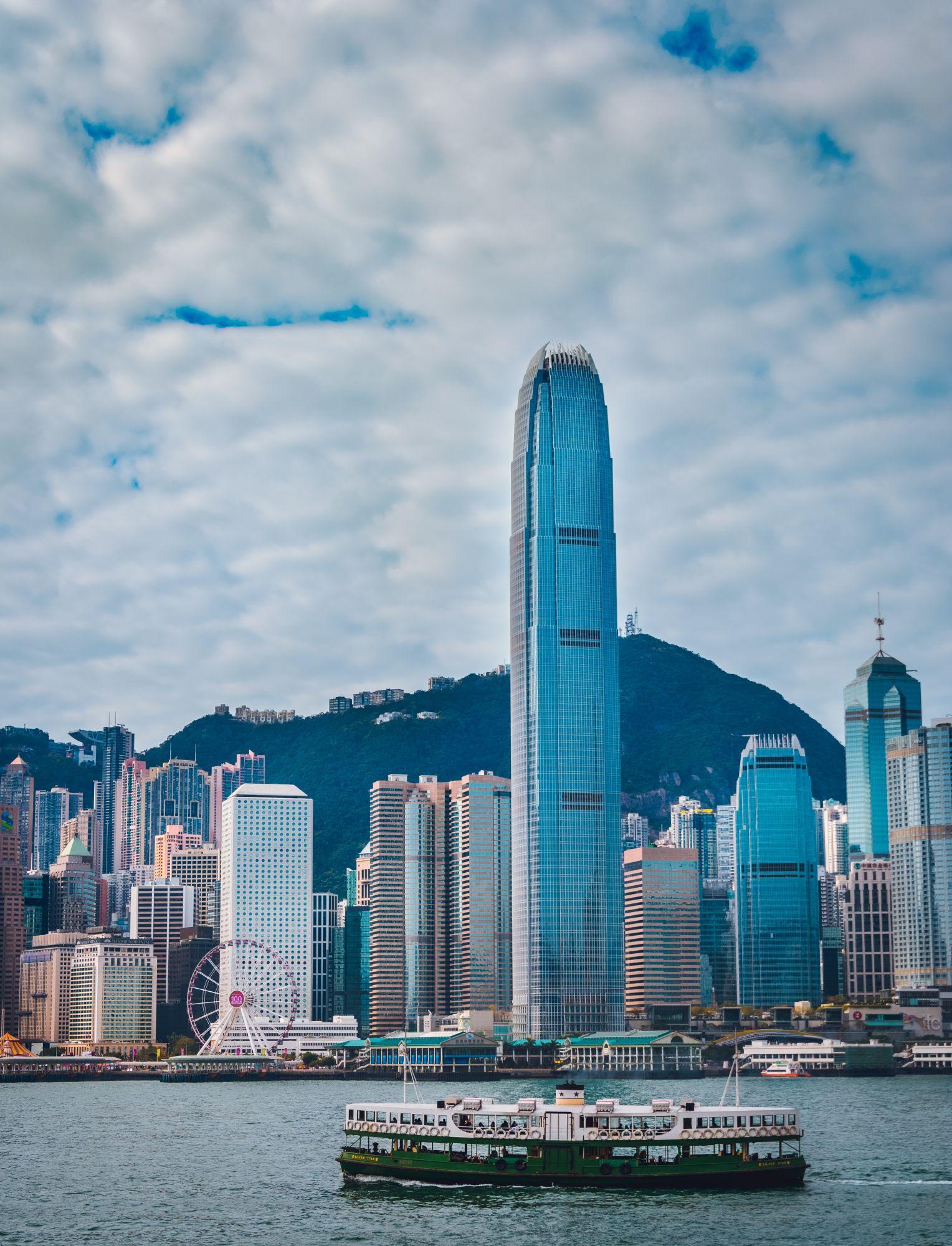 Little Black Book: Tatler Insiders On The Best Hidden Spots In Hong Kong
