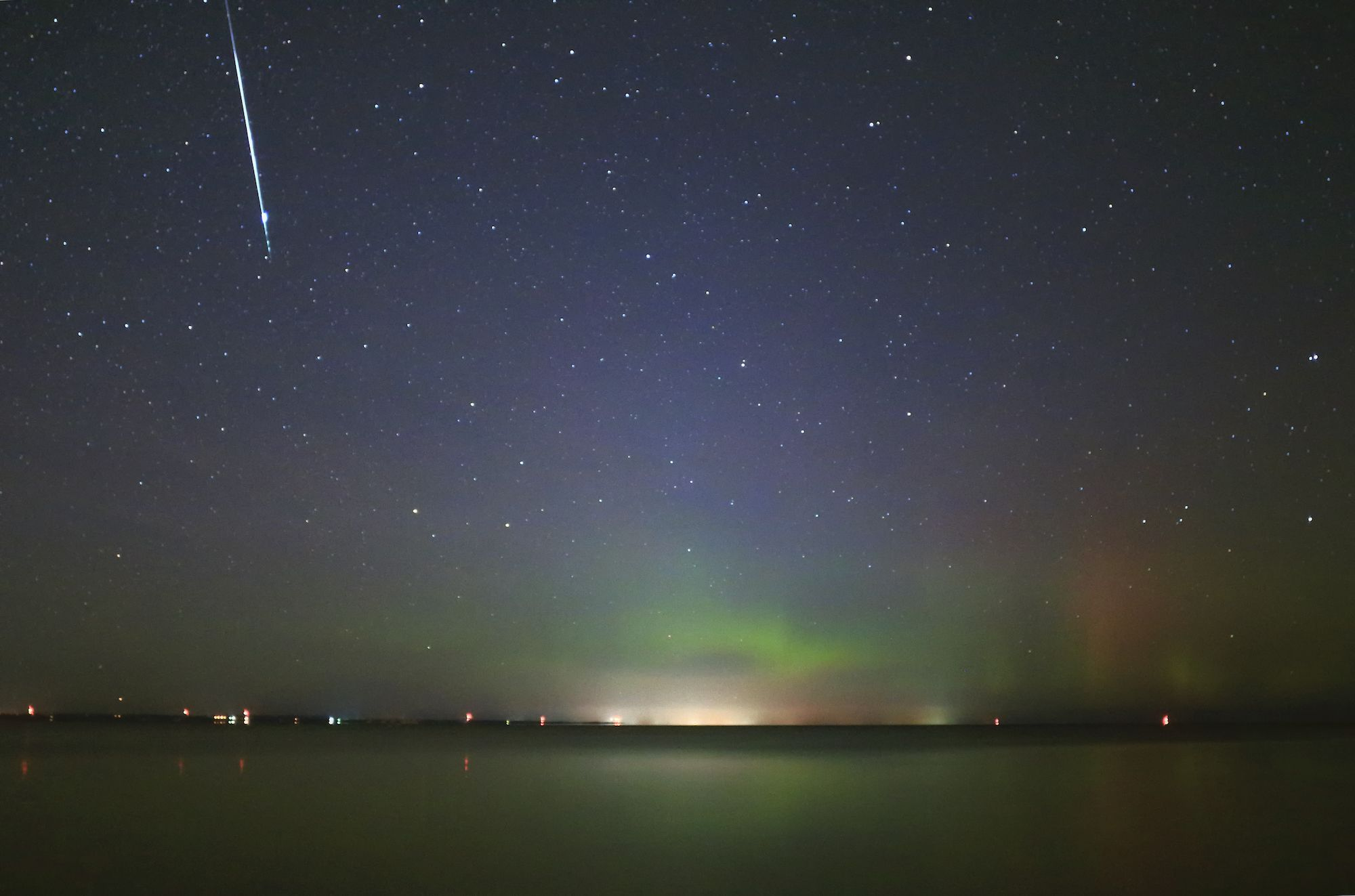The Taurid Meteor Shower Will Be At Its Brightest This Month