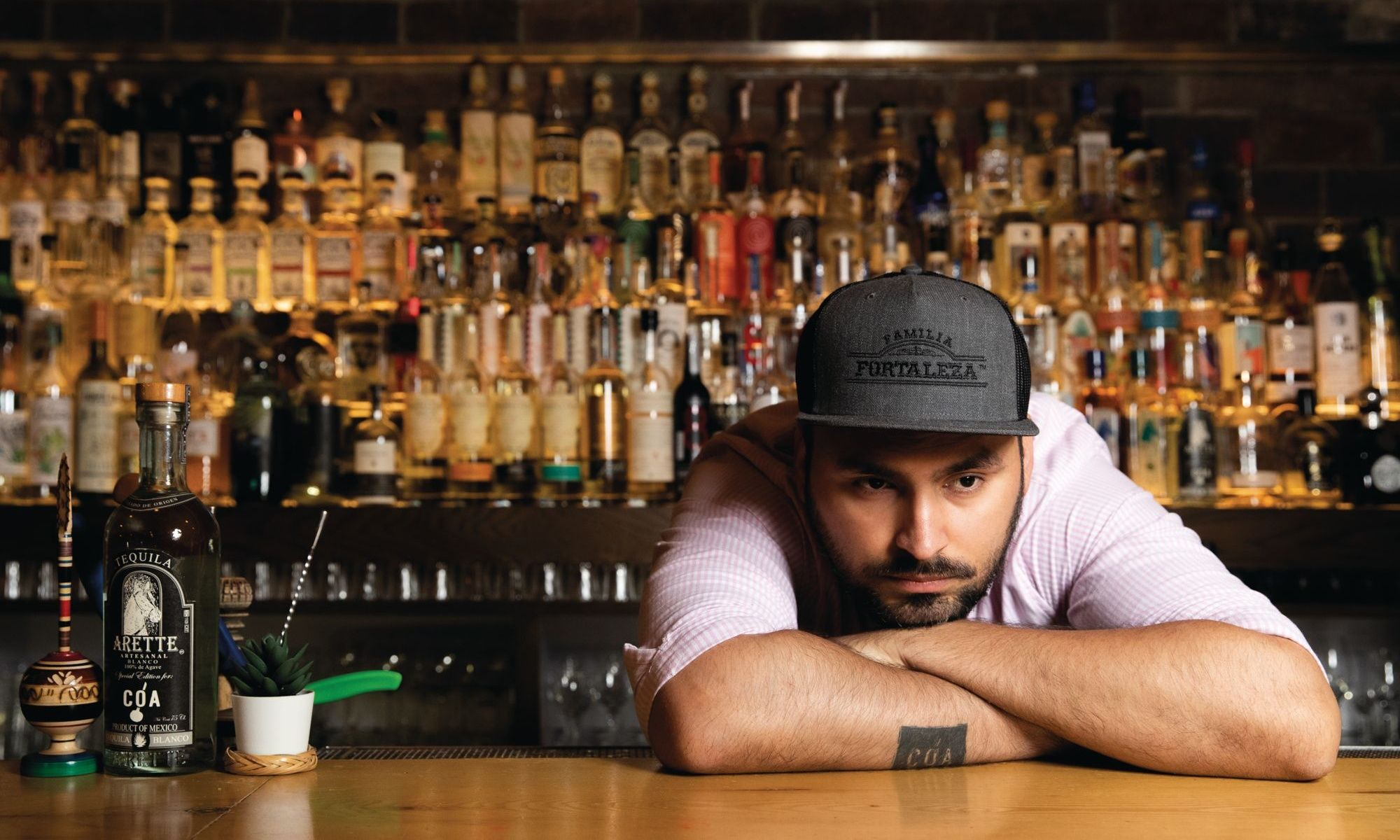 COA Is The Best Bar In Hong Kong, According To The World's 50 Best Bars 2020 List