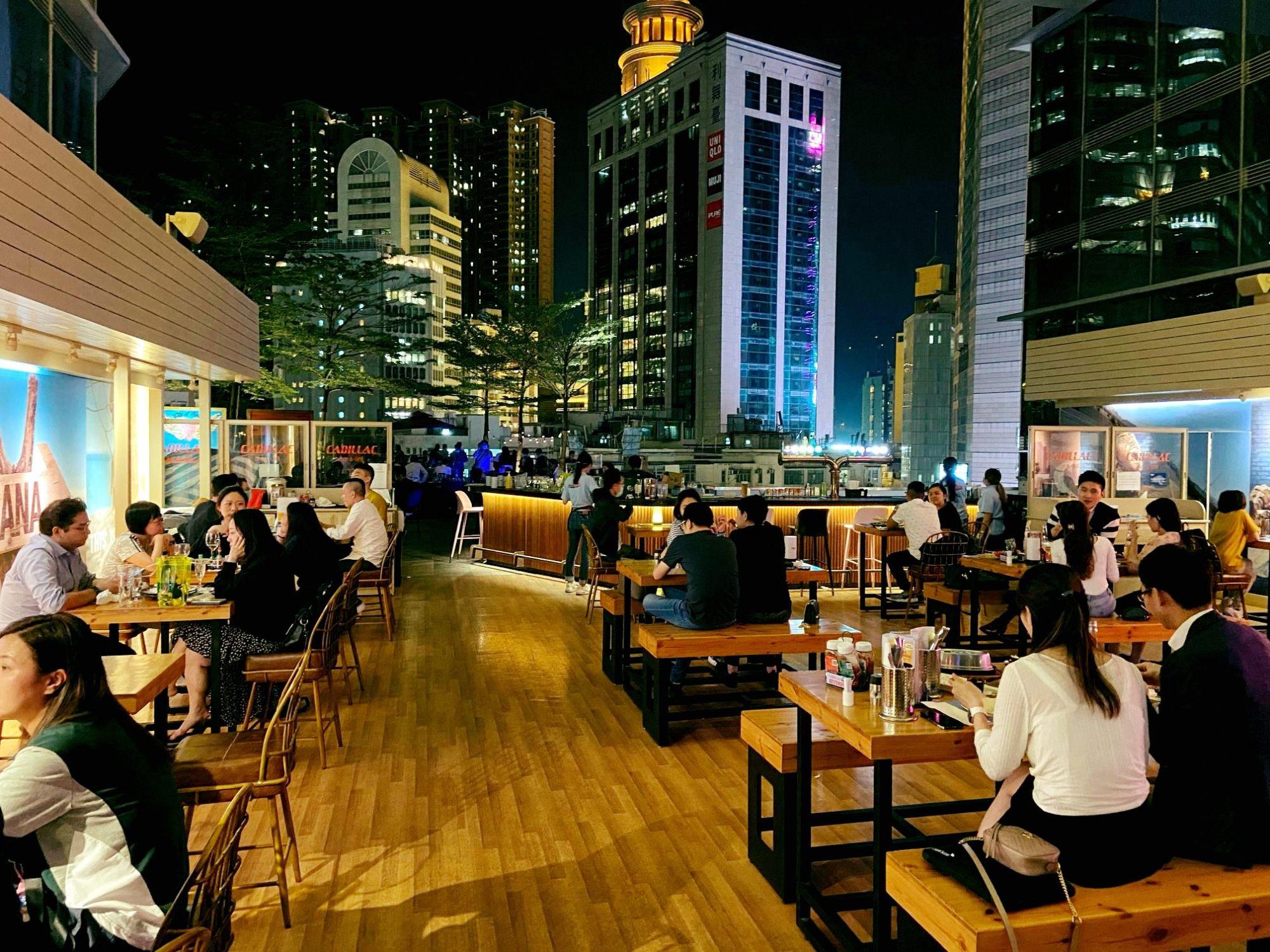 Hong Kong Neighbourhood Guide: What to Do in Causeway Bay