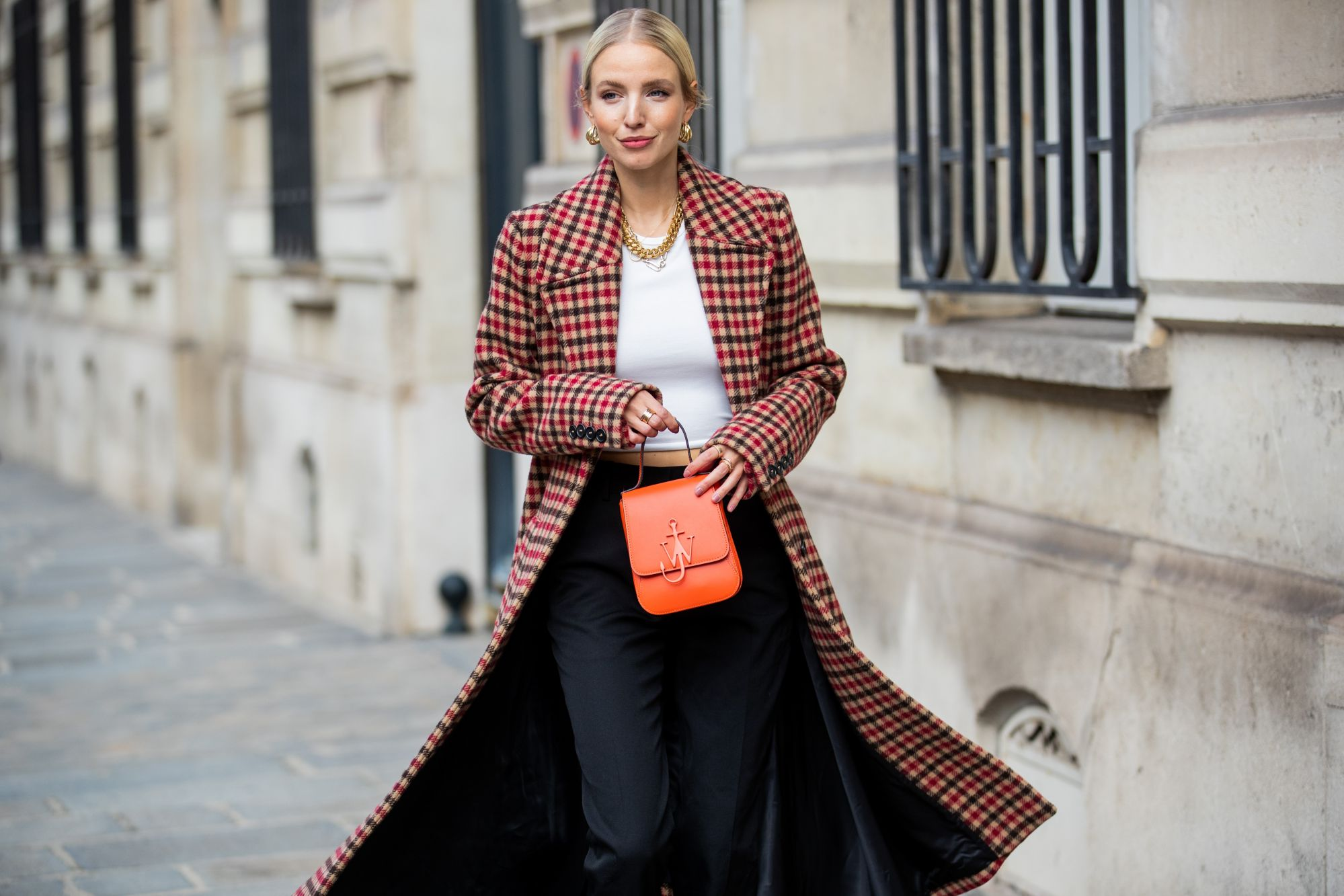 Luxury Designer Winter Coats To Keep You Warm And Stylish ...