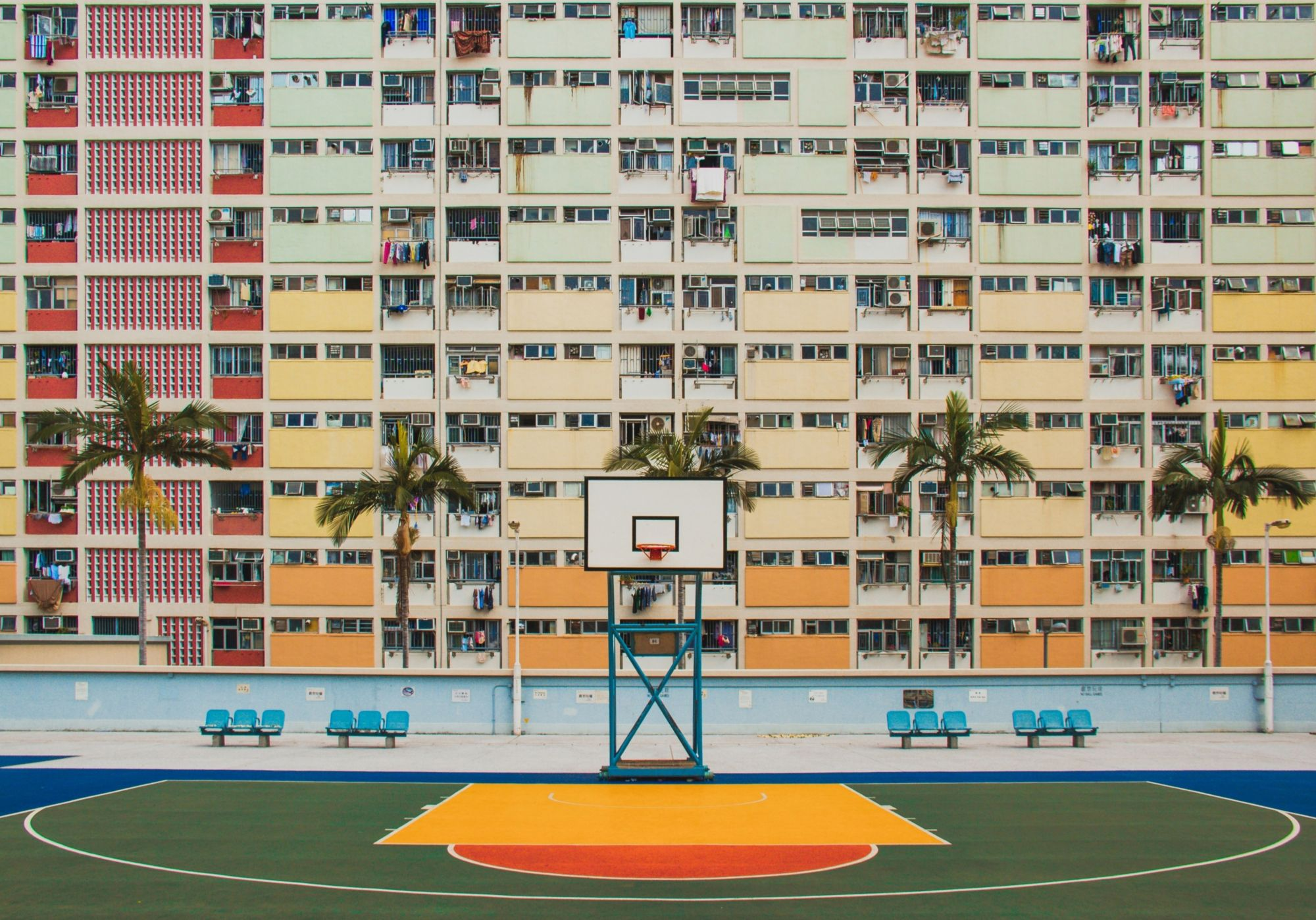 10 Of the Most Colourful Instagram Locations In Hong Kong