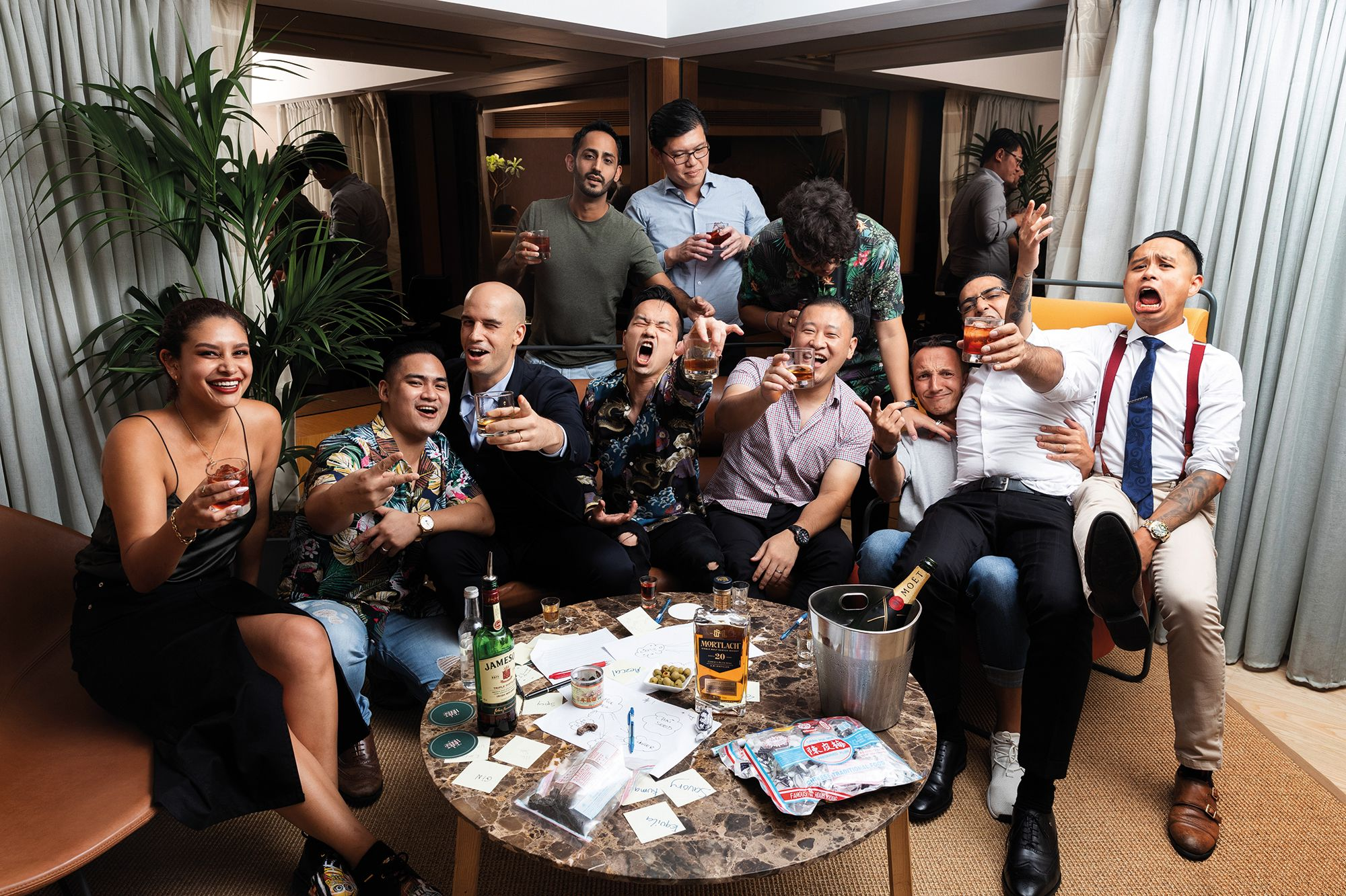 (Photo: Inga Beckmann and Jonathan Maloney for Tatler Hong Kong)