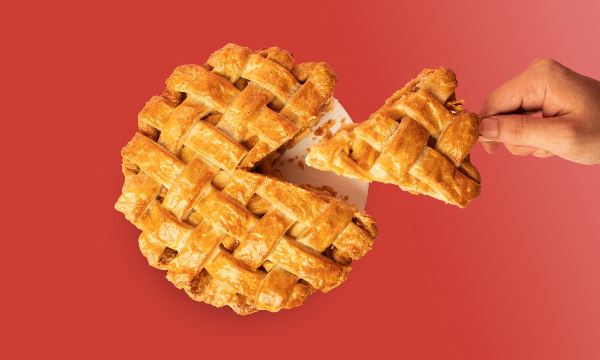 Tatler's Guide To Hong Kong's Best Apple Pies