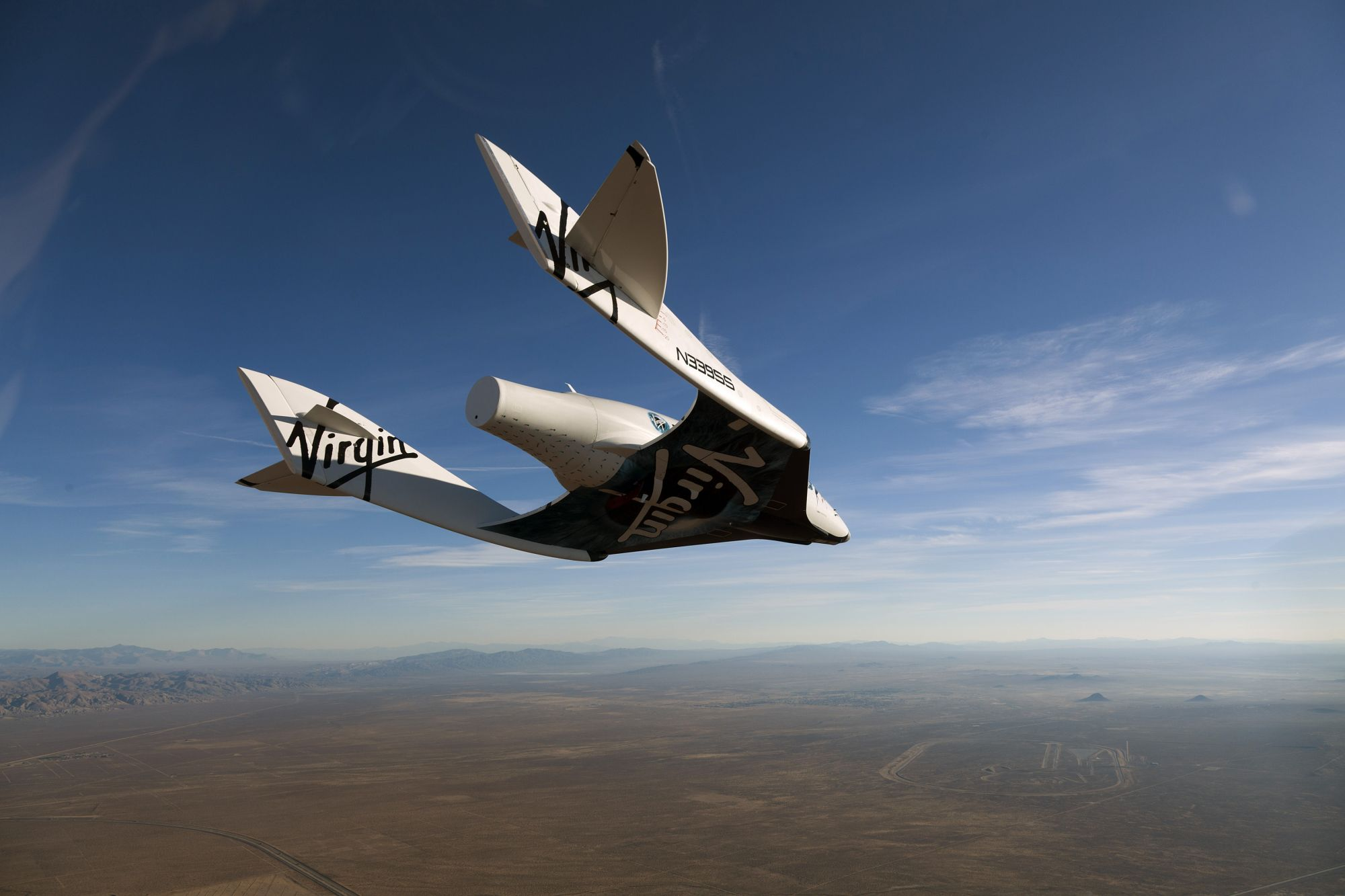 Virgin Galactic Set To Launch Its Latest Space Venture This Month