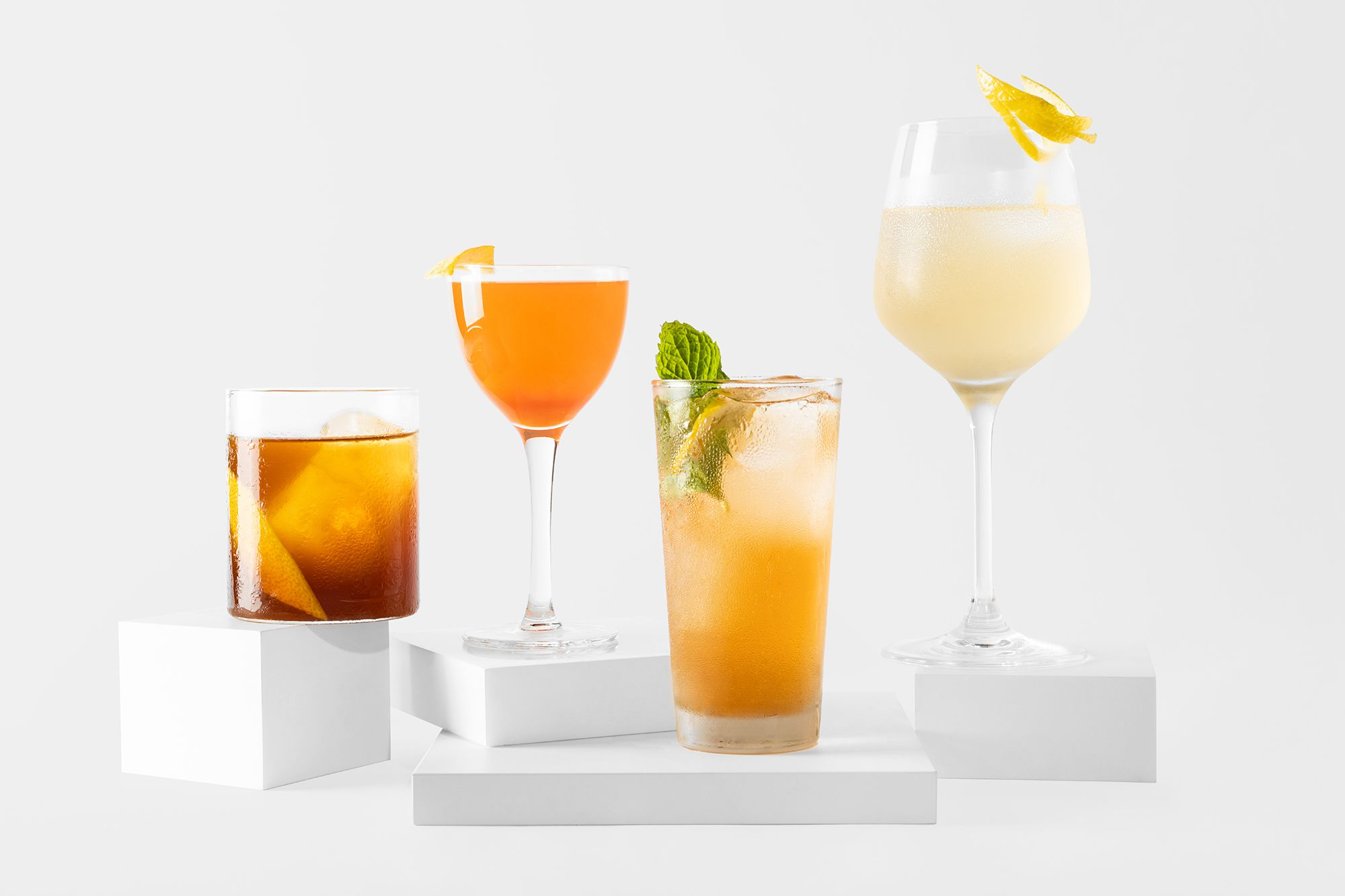 All About The Hong Kong Cocktail: How To Make It And Where To Drink It