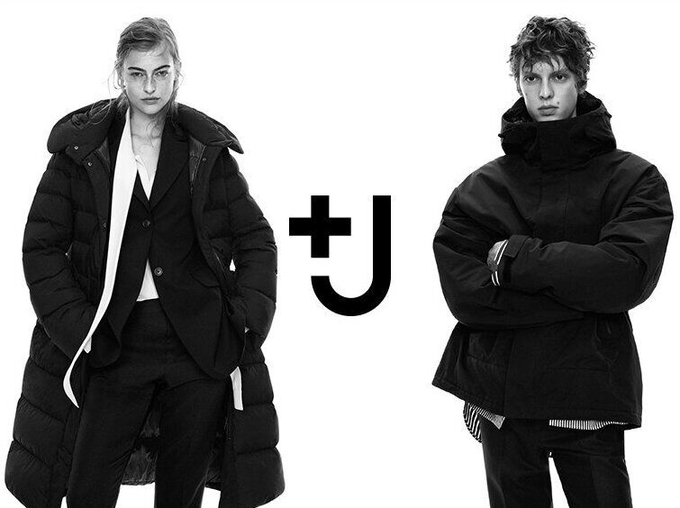 Uniqlo Relaunches +J Collection, Its Colllaboration With Jil Sander