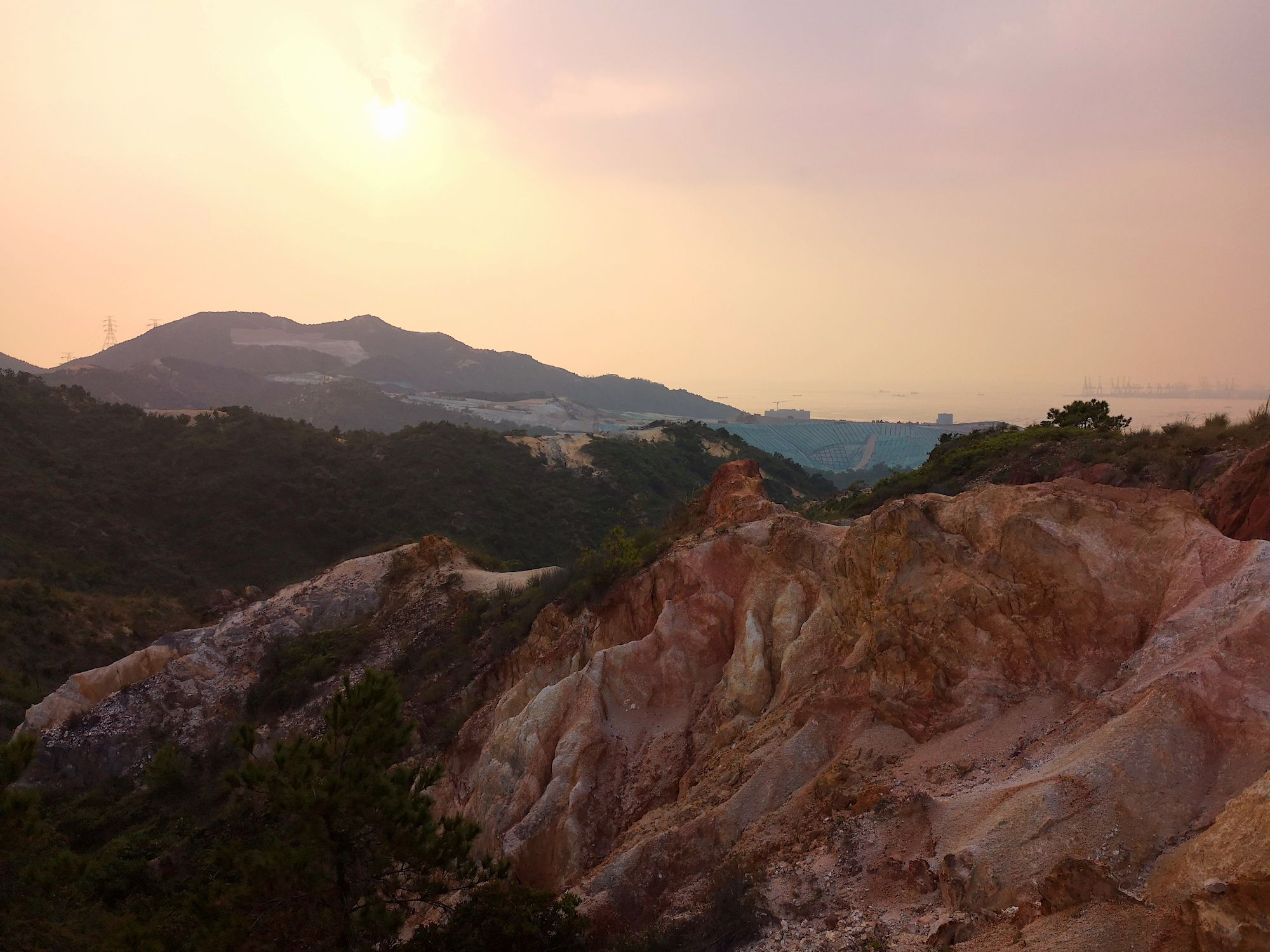 6 Lesser-Known Hikes To Try In Hong Kong