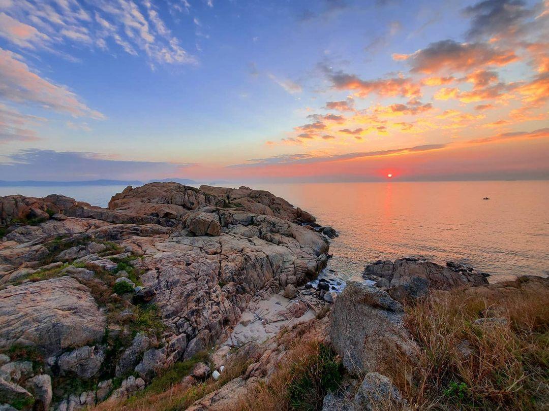 10 Secret Islands To Visit In Hong Kong