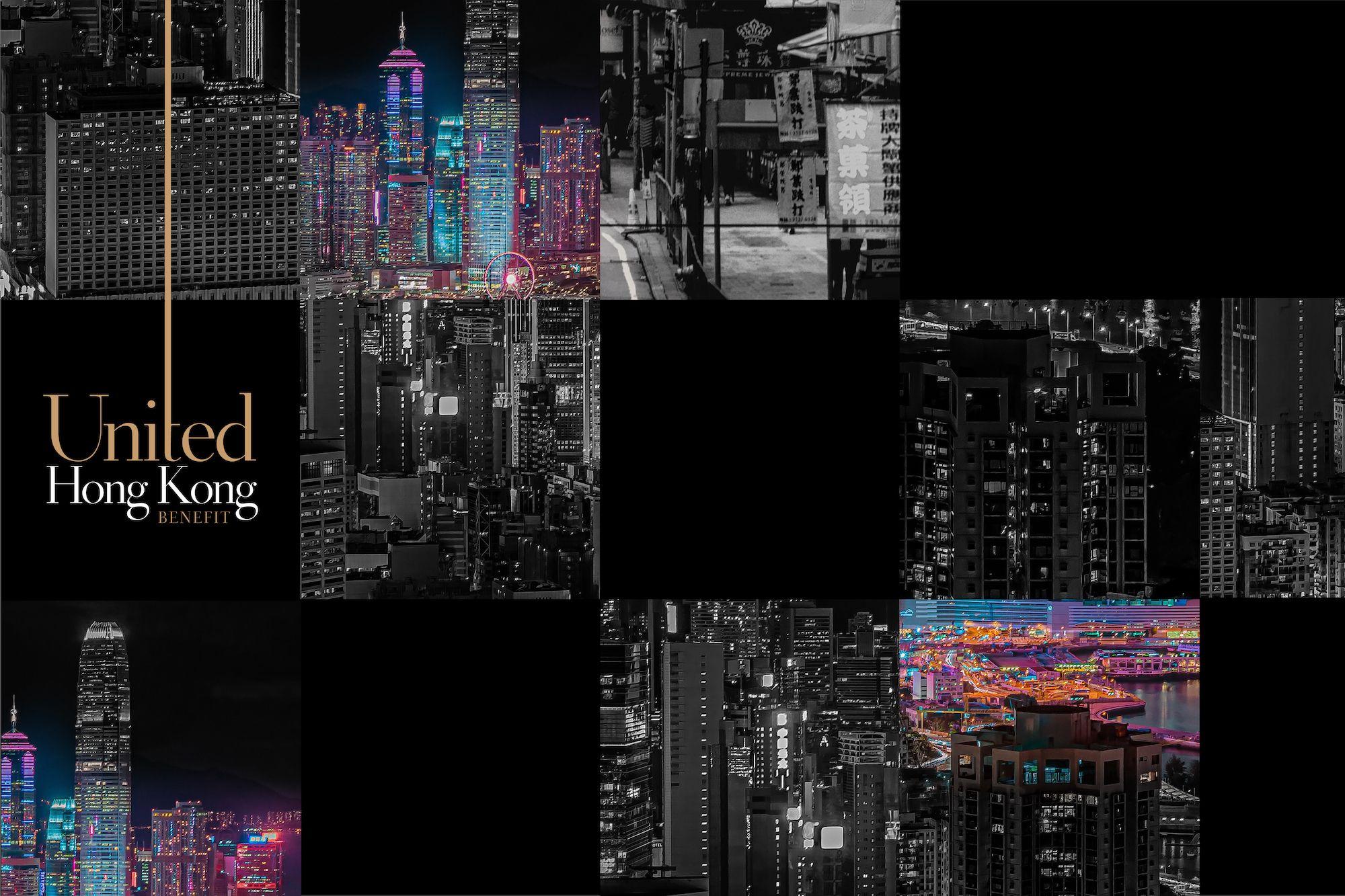 United Hong Kong: A Benefit In Support Of Light Be, Hong Kong's First Social Housing Enterprise