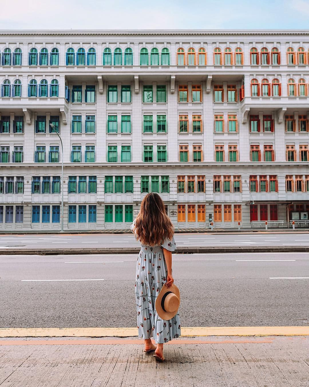15 Of The Best Instagram Spots In Singapore
