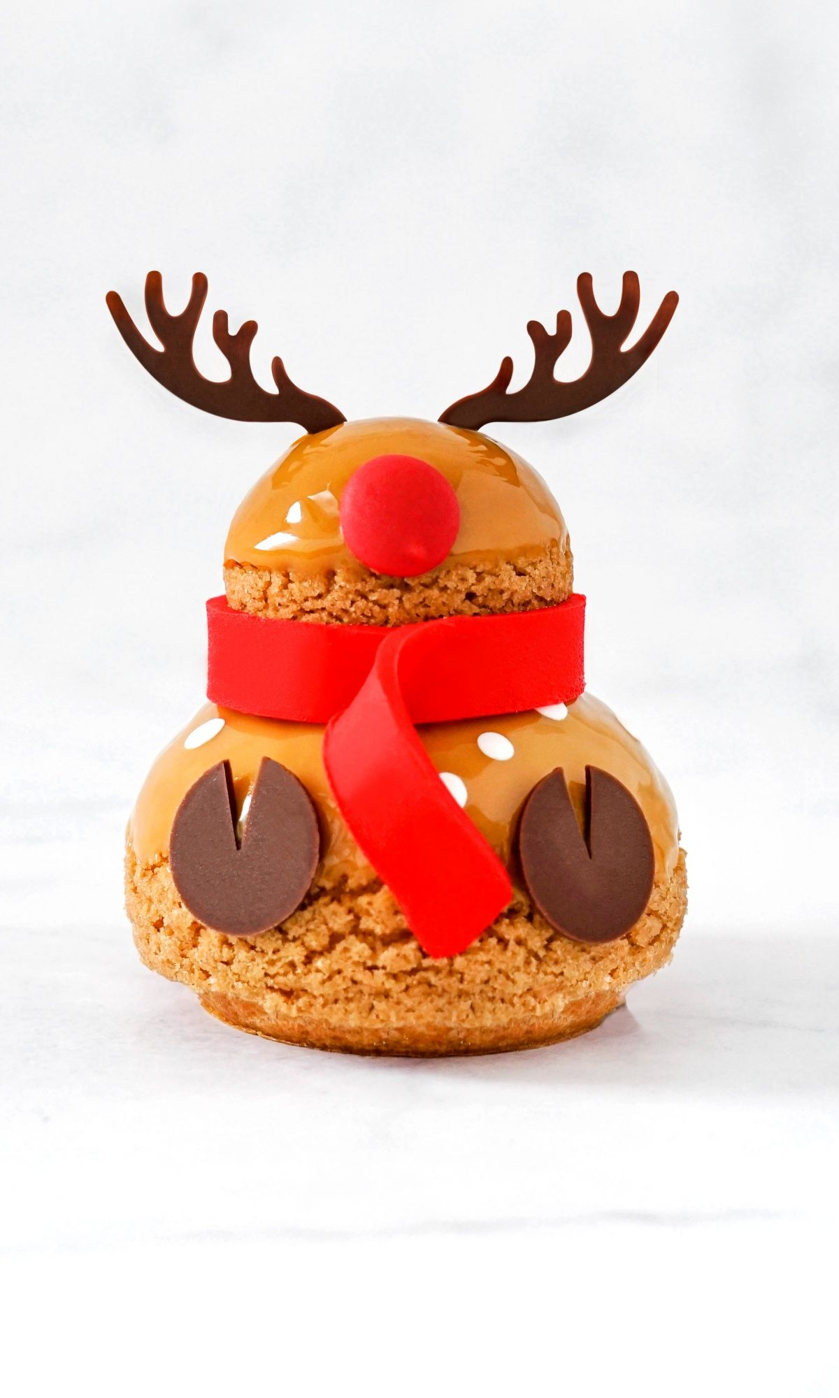 These Are The Must-Try Christmas Sweets And Pastries Of 2020