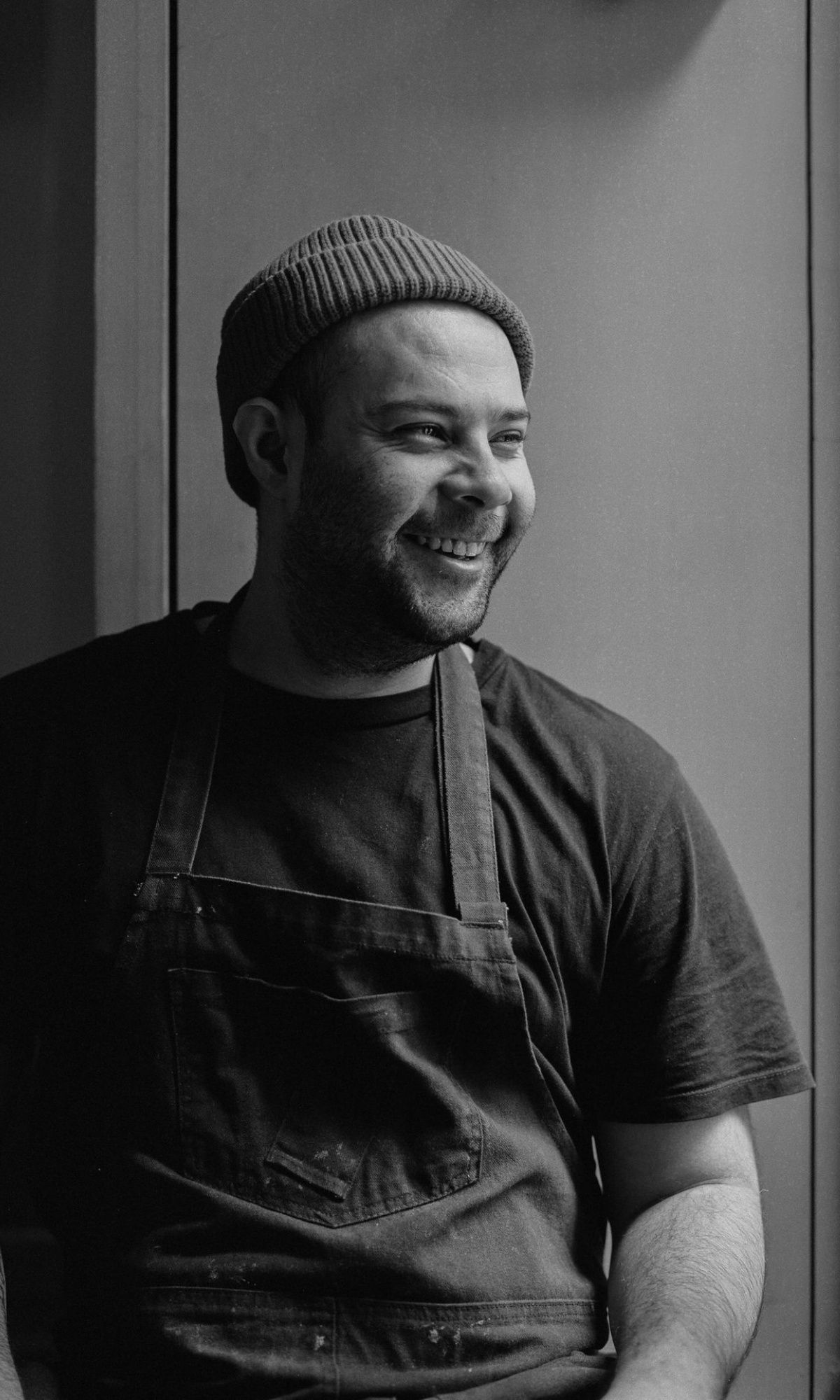 Baked's Zahir Mohamed To Open Middle Eastern Restaurant Acme This December