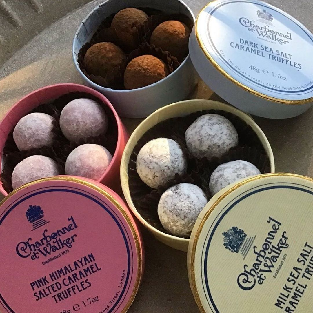 11 Luxury Chocolate Brands To Try In Hong Kong This Christmas