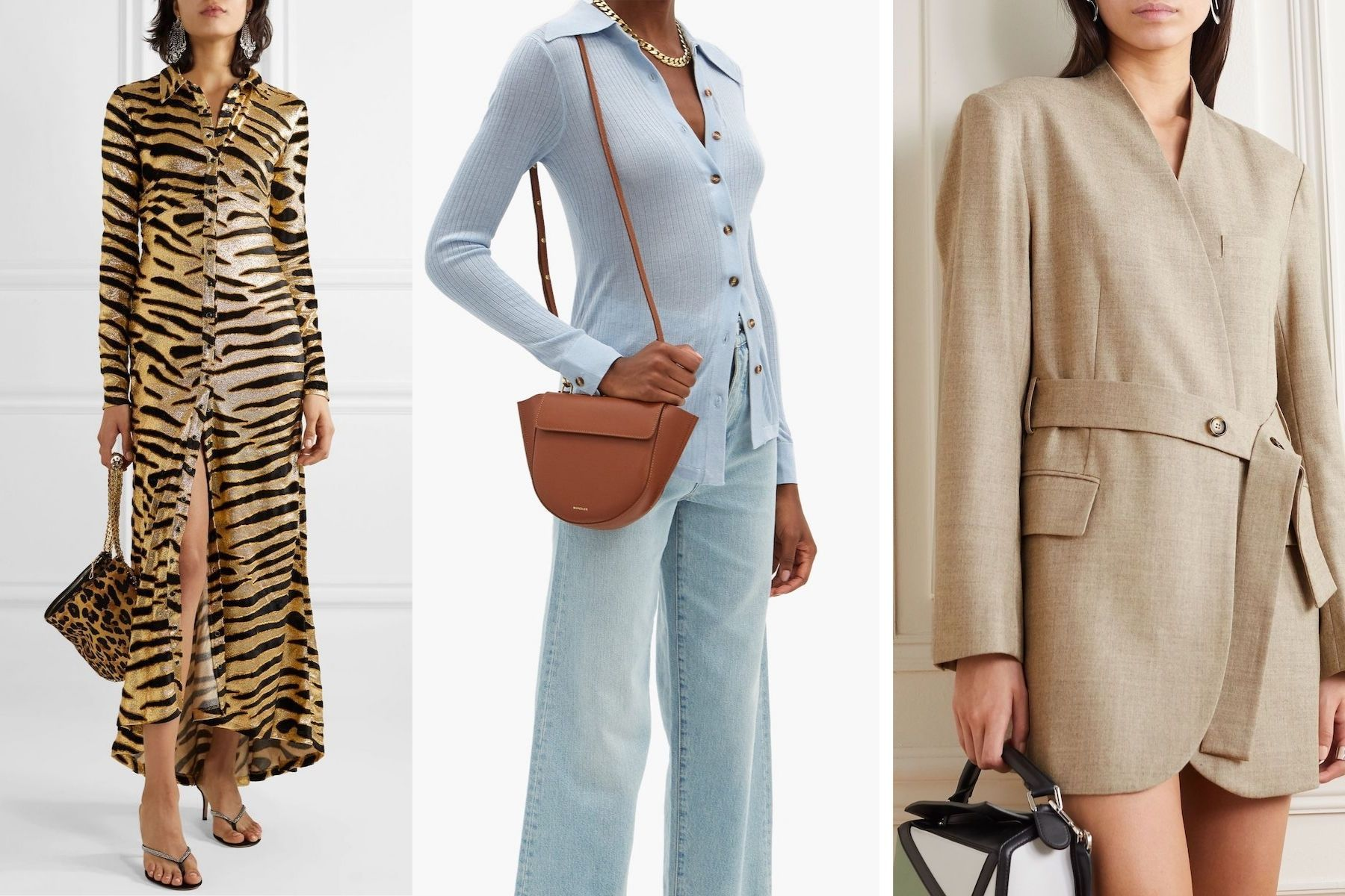 Black Friday 2020: The Best Fashion Buys From Net-a-Porter And More