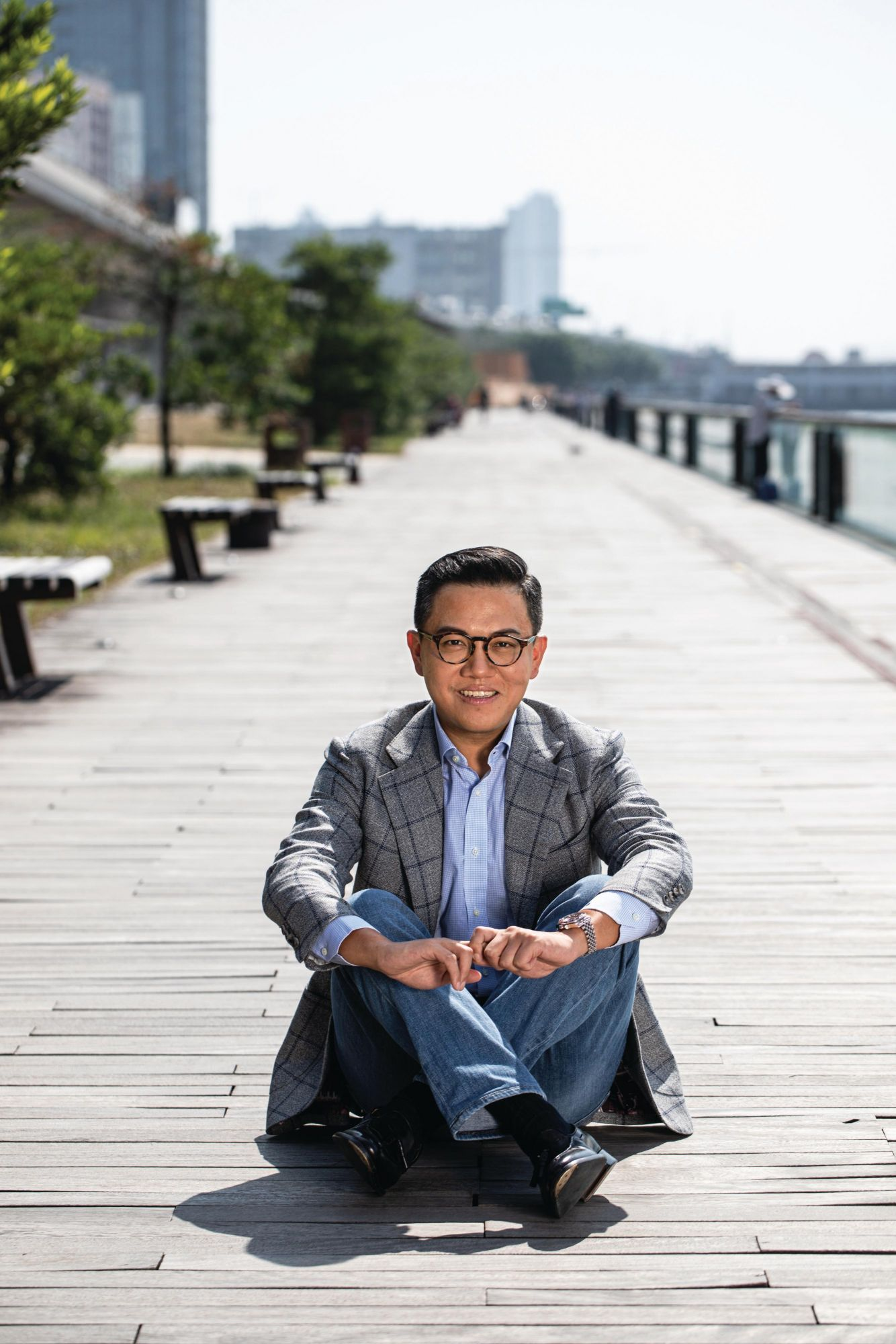 Inside The Mind Of Tricor Hong Kong CEO Joe Wan