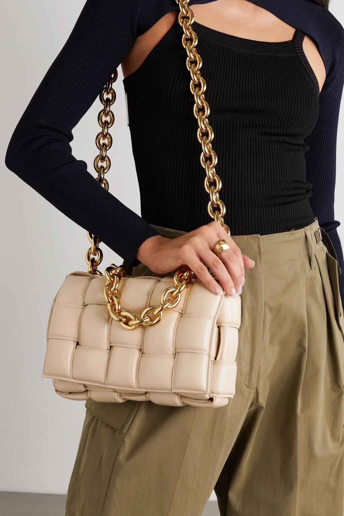 9 Quilted Bags For Every Occasion