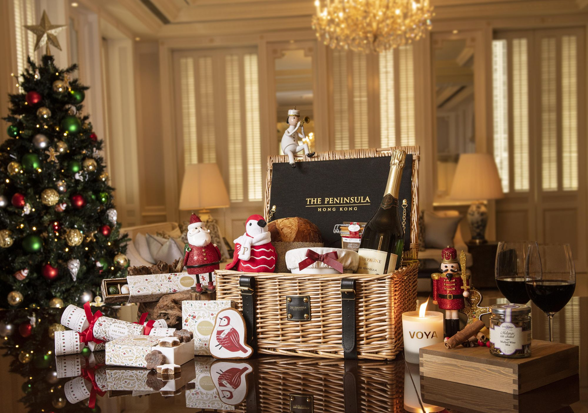 The Best Christmas Hampers In Hong Kong 2020