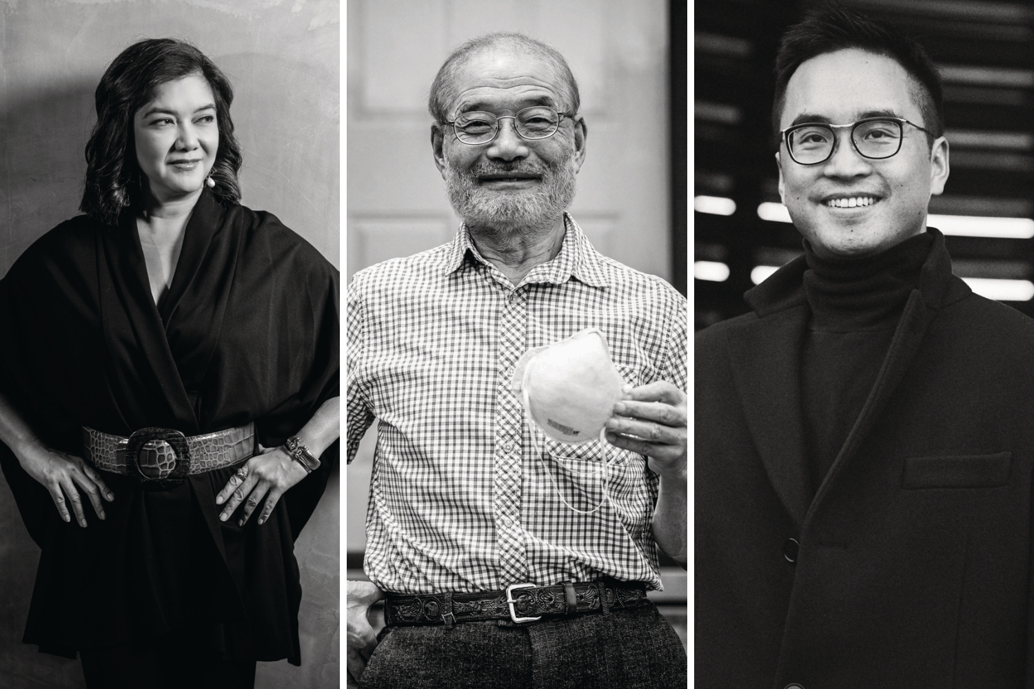 Introducing Asia's Most Influential: The Impact List 2020