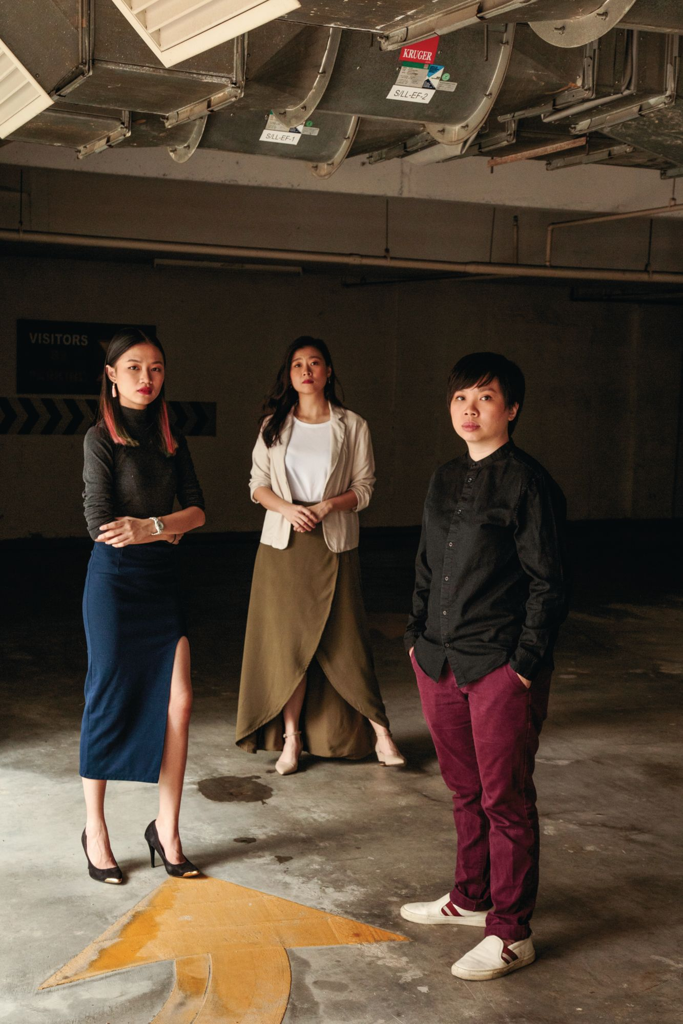 Asia's Most Influential 2020: Lee Swee Lin, Kim Lim & Suzanne Ling, Founders Of PichaEats